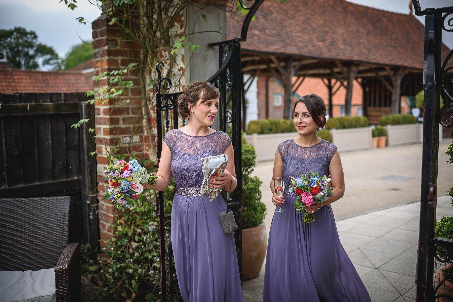 Gaynes Park wedding photography - Guy Collier Photography - Rachel and Jon (100 of 169)