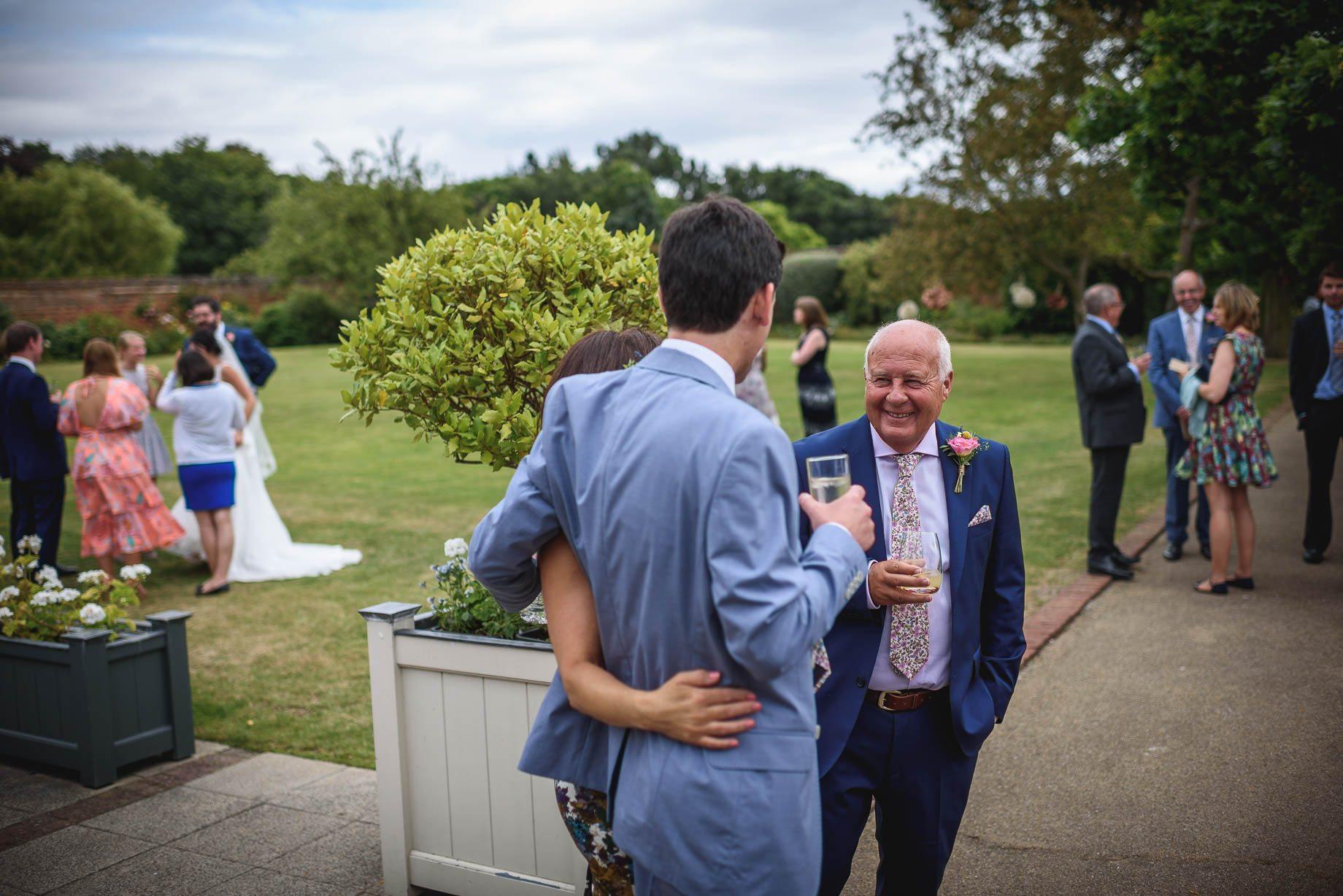 Gaynes Park wedding photography - Guy Collier Photography - Rachel and Jon (102 of 169)