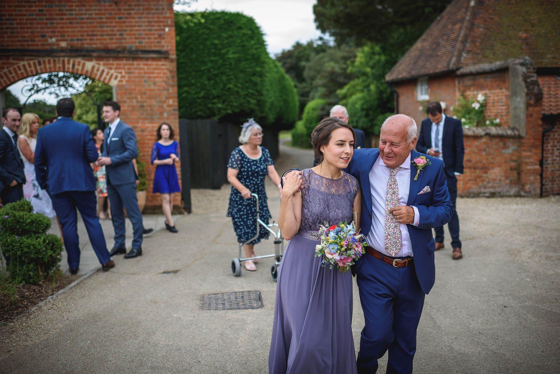Gaynes Park wedding photography - Guy Collier Photography - Rachel and Jon (105 of 169)