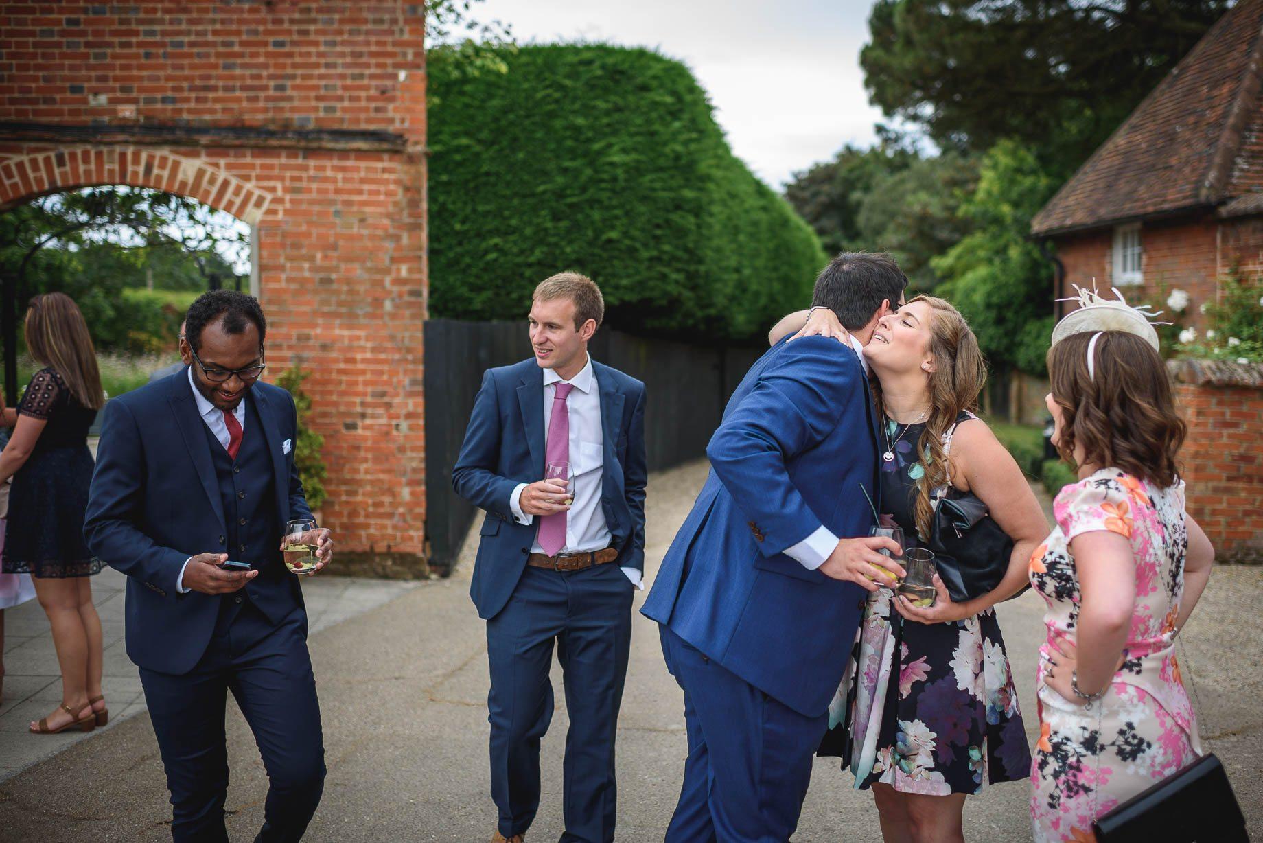 Gaynes Park wedding photography - Guy Collier Photography - Rachel and Jon (106 of 169)