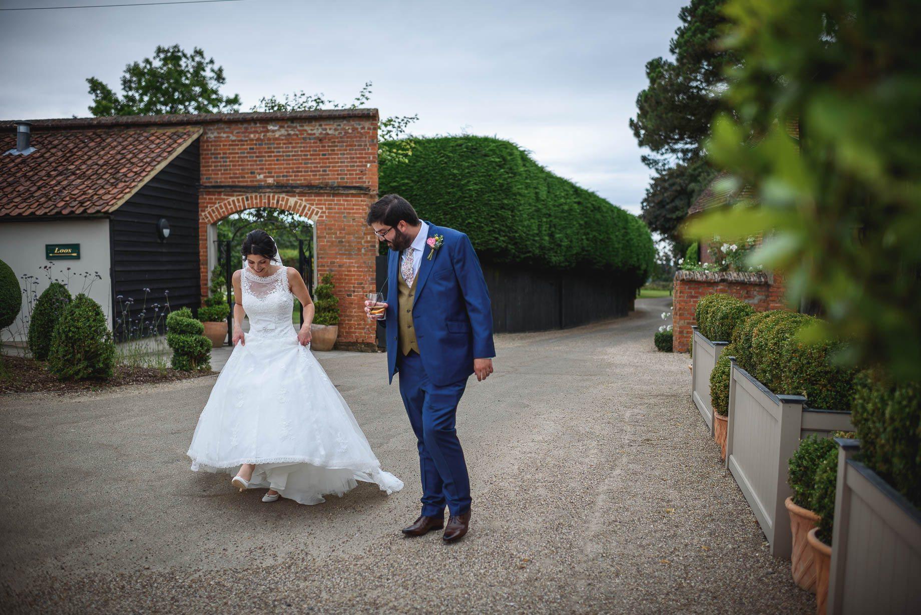 Gaynes Park wedding photography - Guy Collier Photography - Rachel and Jon (108 of 169)