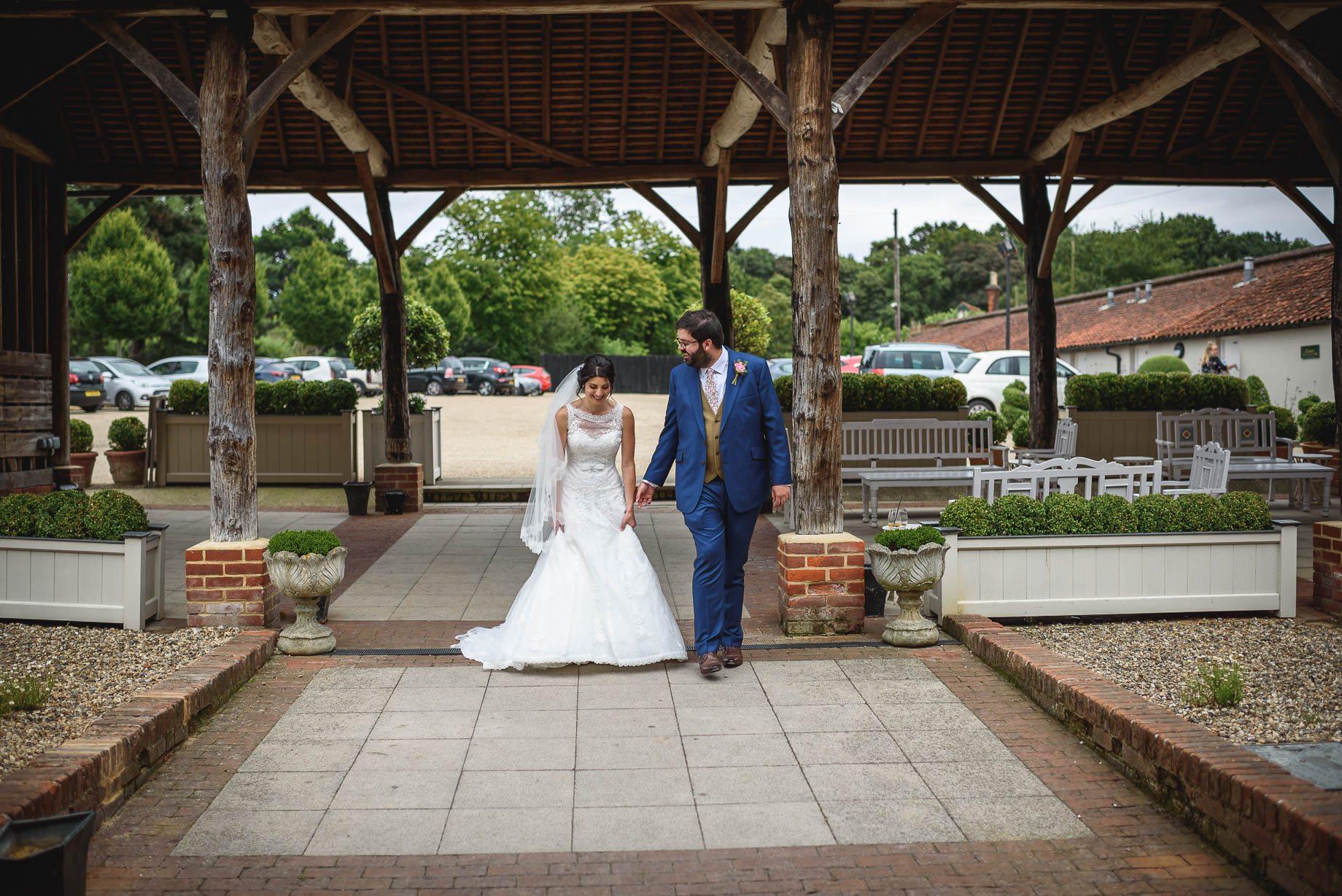 Gaynes Park wedding photography - Guy Collier Photography - Rachel and Jon (110 of 169)