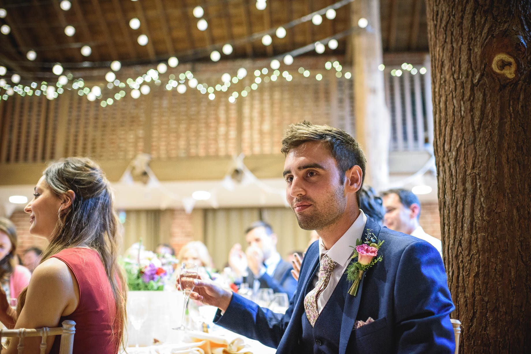 Gaynes Park wedding photography - Guy Collier Photography - Rachel and Jon (131 of 169)