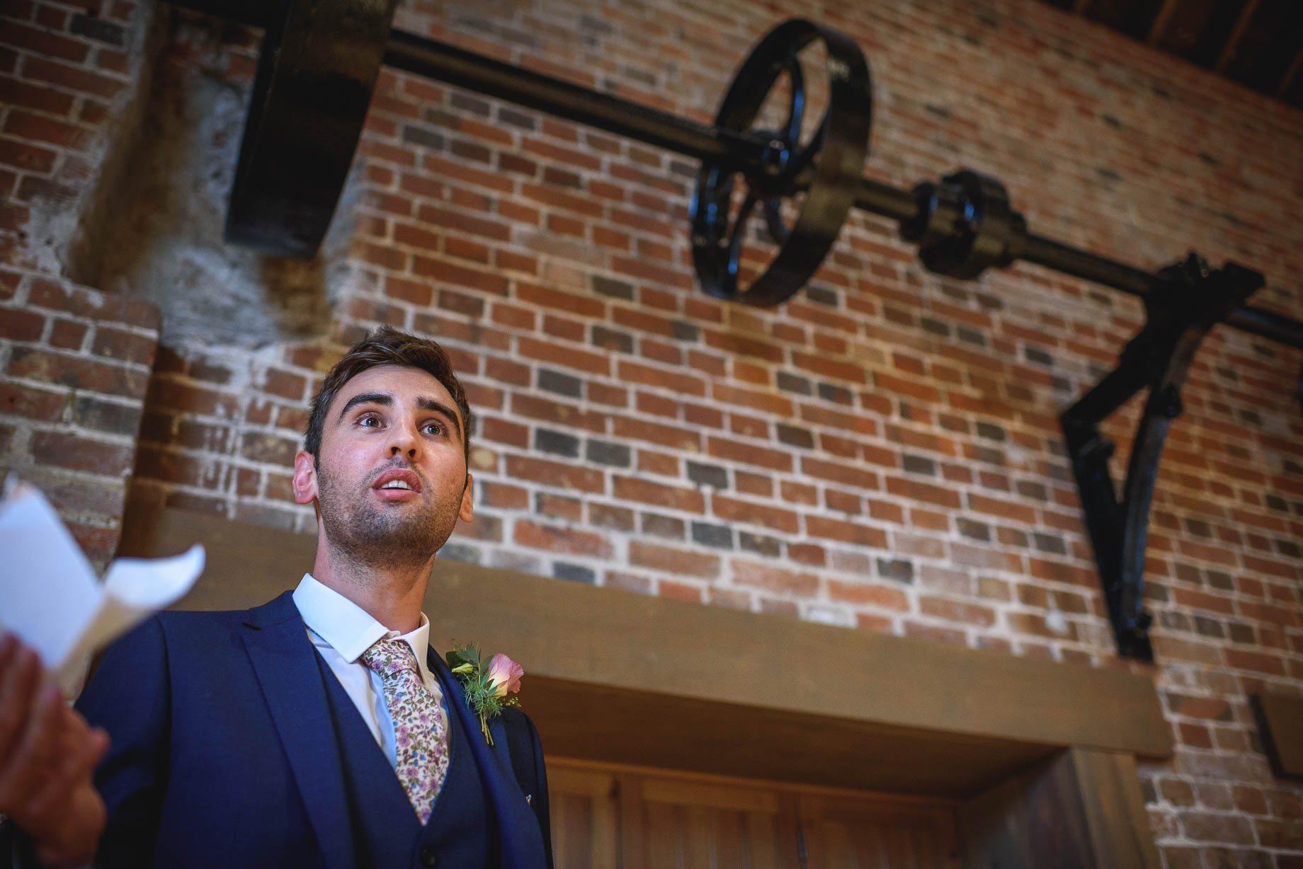 Gaynes Park wedding photography - Guy Collier Photography - Rachel and Jon (132 of 169)
