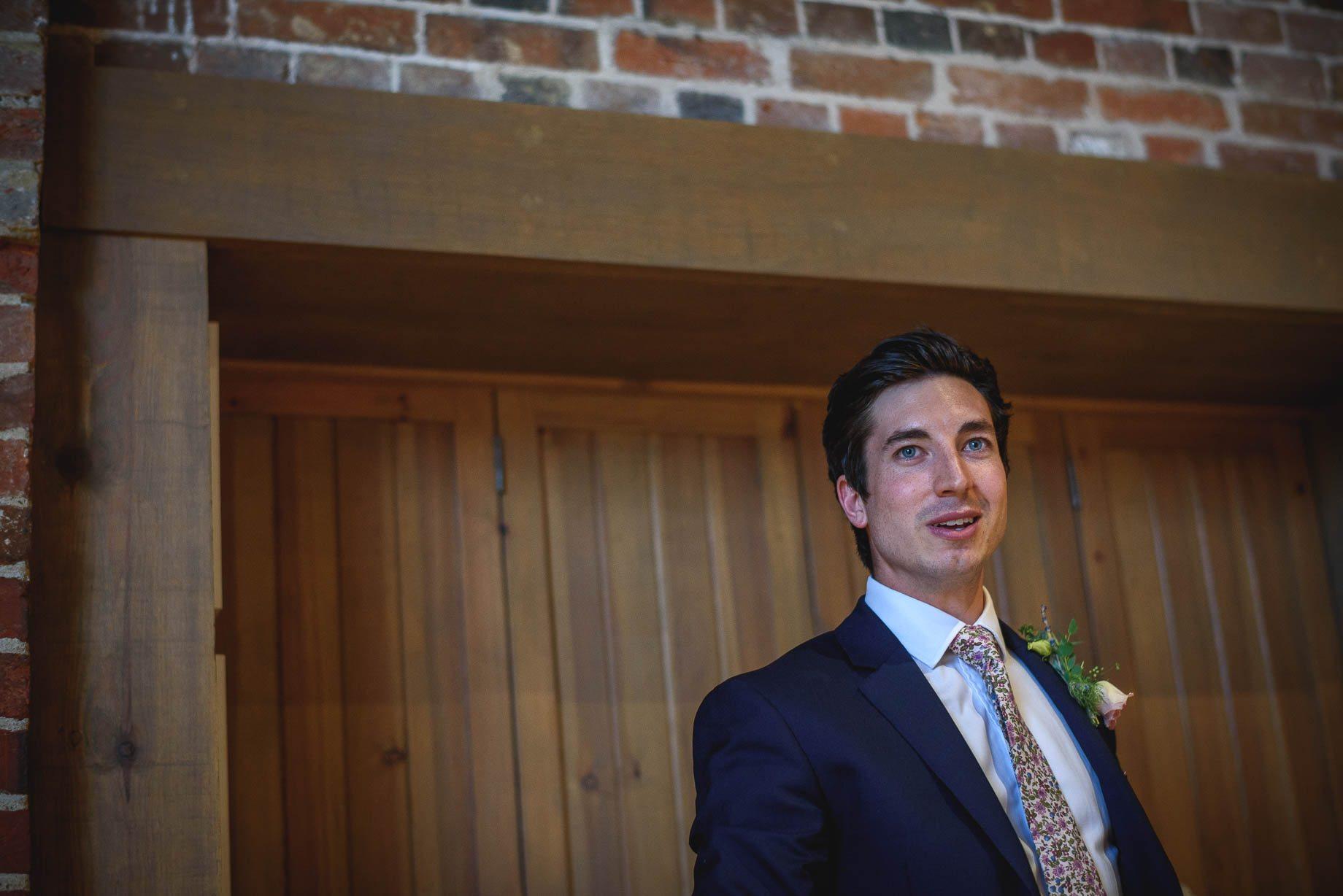 Gaynes Park wedding photography - Guy Collier Photography - Rachel and Jon (135 of 169)
