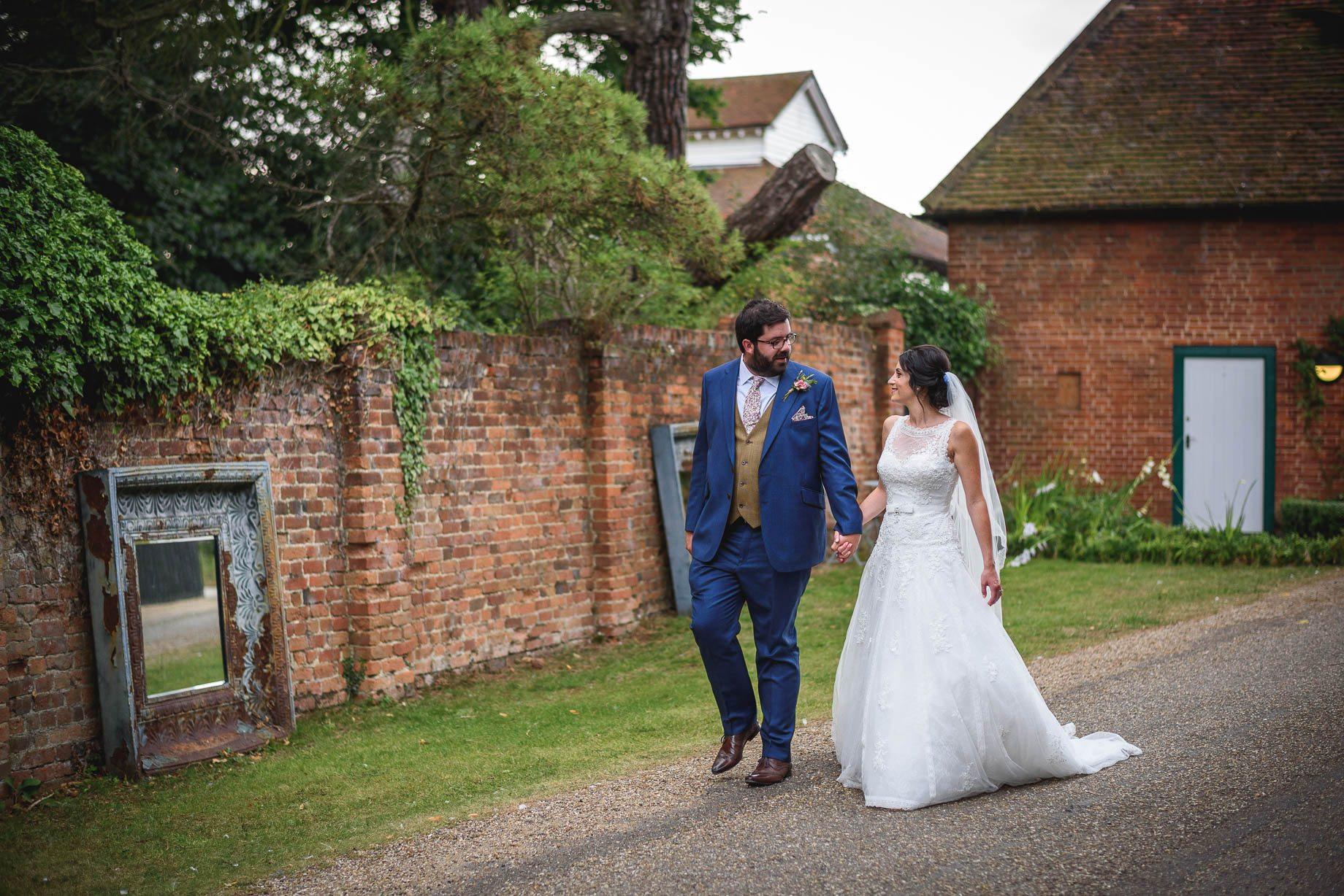 Gaynes Park wedding photography - Guy Collier Photography - Rachel and Jon (137 of 169)