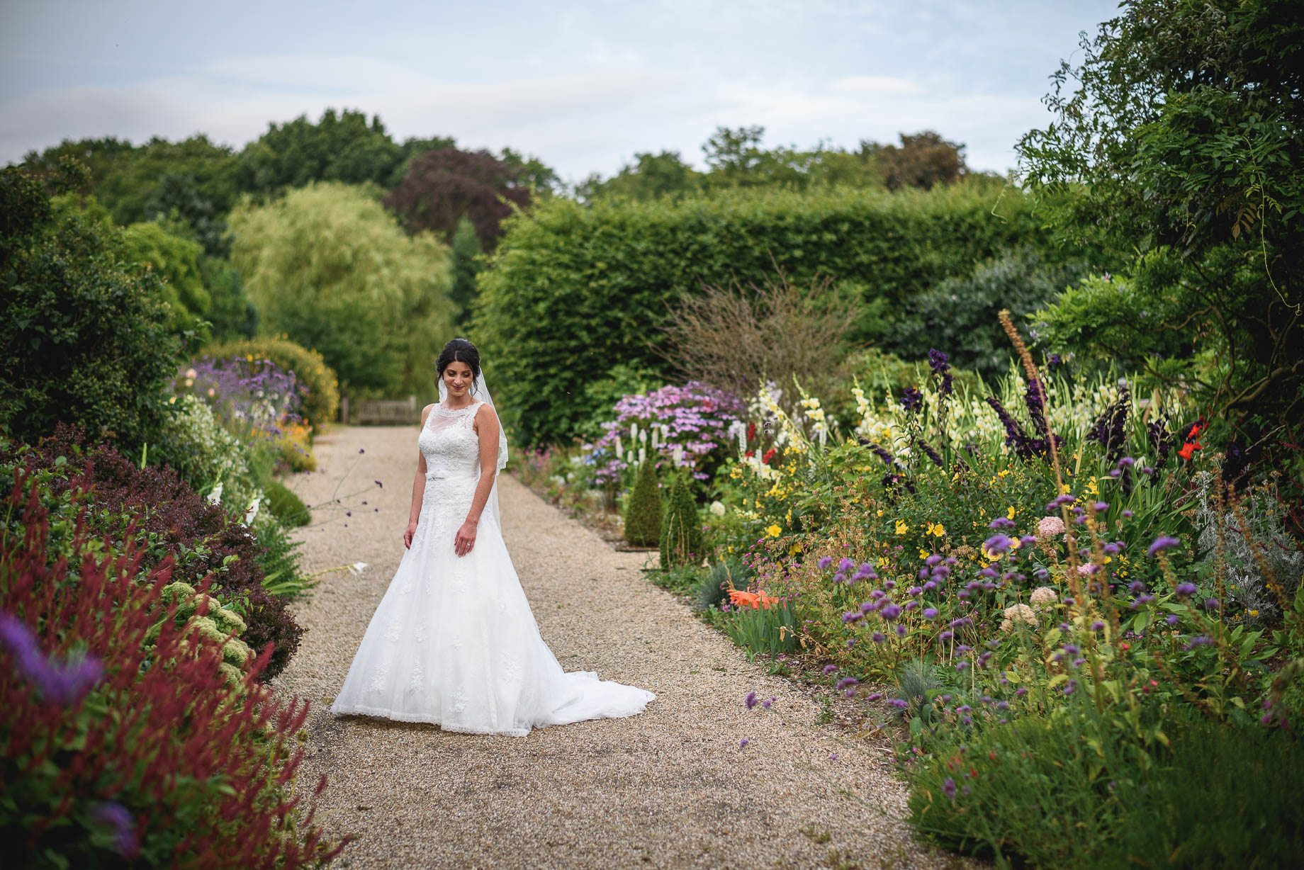 Gaynes Park wedding photography - Guy Collier Photography - Rachel and Jon (140 of 169)