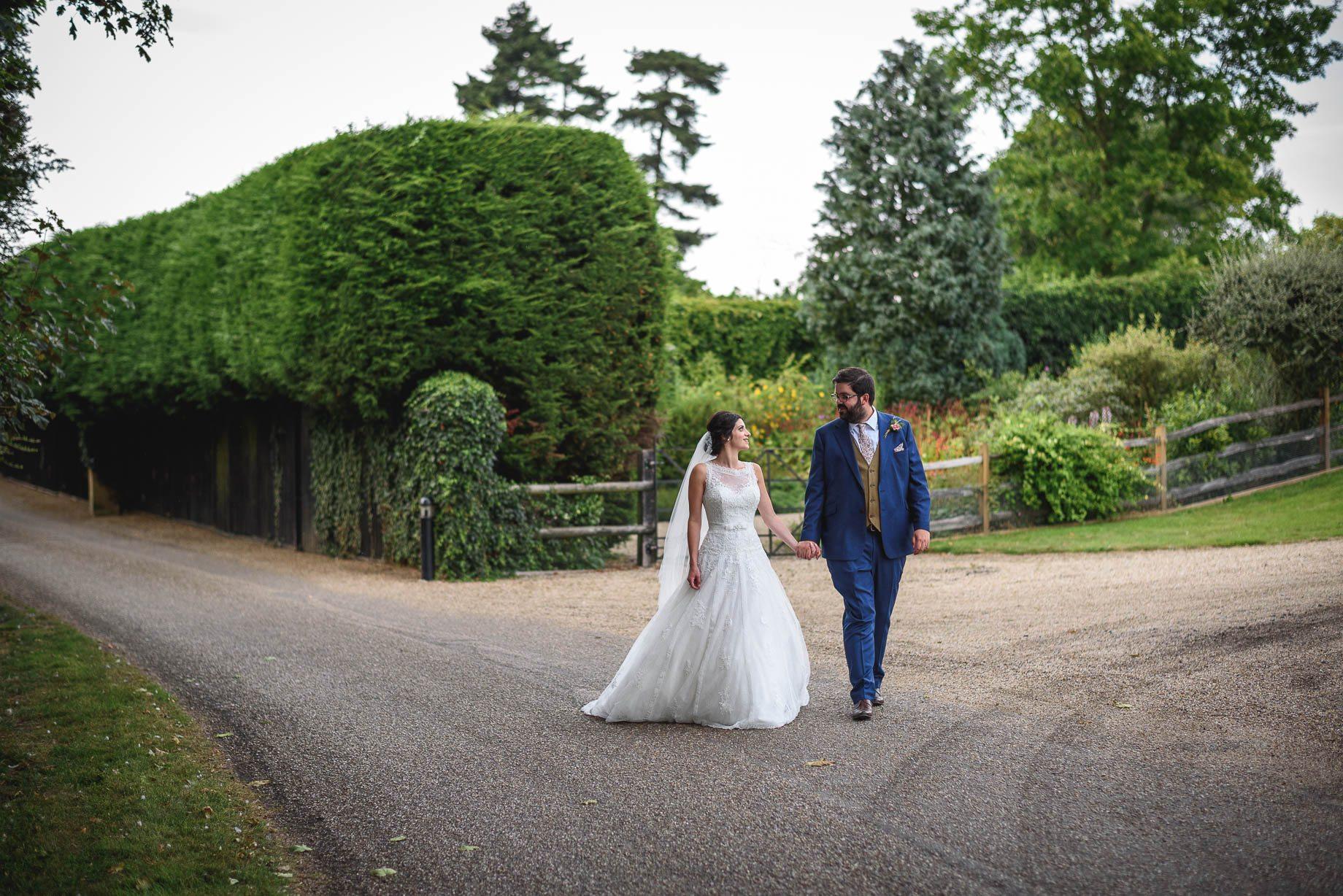Gaynes Park wedding photography - Guy Collier Photography - Rachel and Jon (142 of 169)