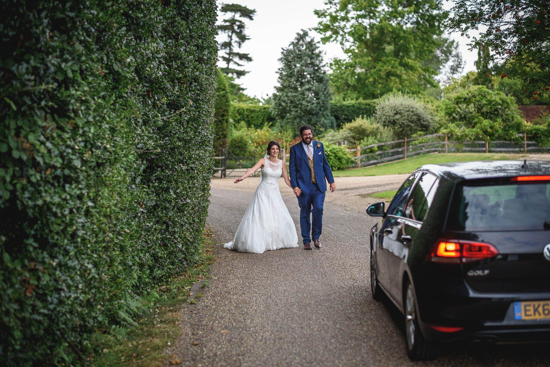 Gaynes Park wedding photography - Guy Collier Photography - Rachel and Jon (143 of 169)