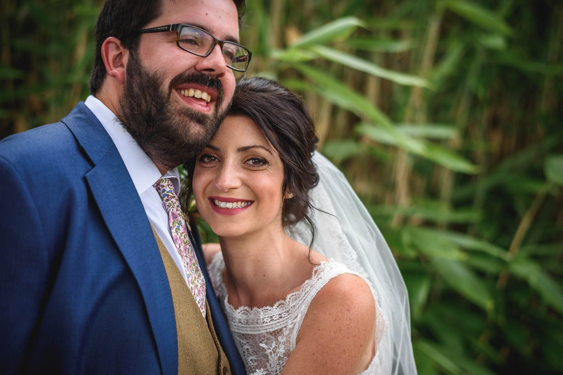 Gaynes Park wedding photography - Guy Collier Photography - Rachel and Jon (147 of 169)