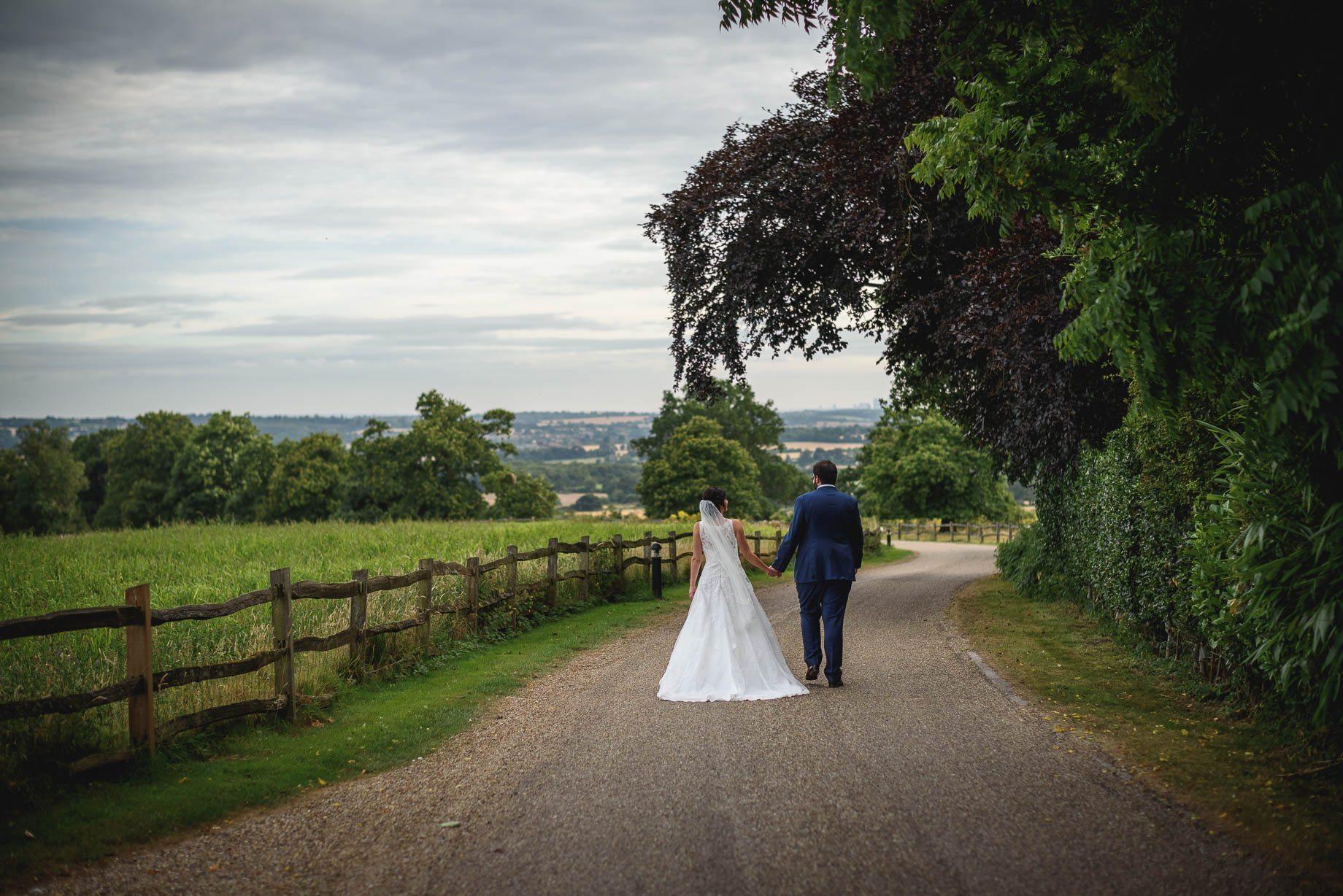 Gaynes Park wedding photography - Guy Collier Photography - Rachel and Jon (149 of 169)