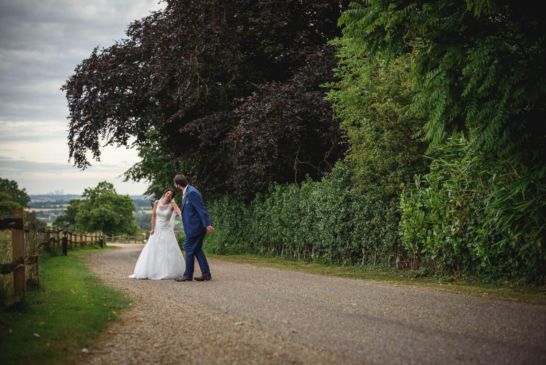 Gaynes Park wedding photography - Guy Collier Photography - Rachel and Jon (150 of 169)