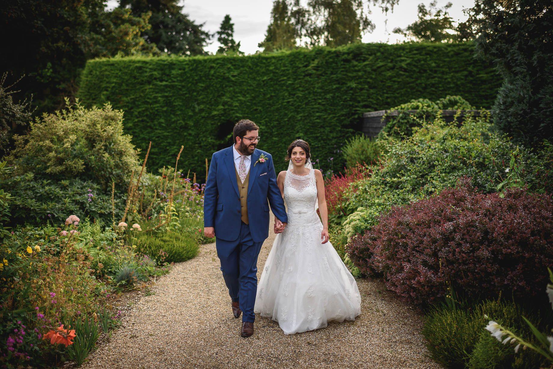 Gaynes Park wedding photography - Guy Collier Photography - Rachel and Jon (151 of 169)