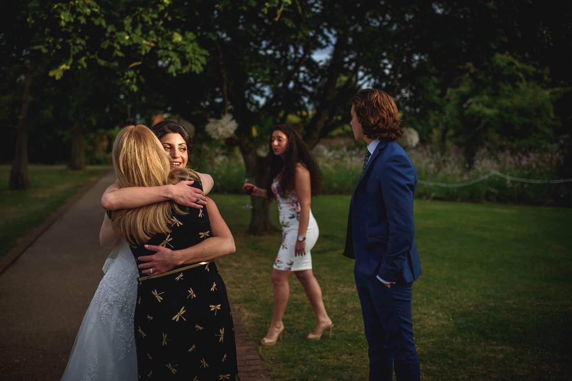 Gaynes Park wedding photography - Guy Collier Photography - Rachel and Jon (155 of 169)