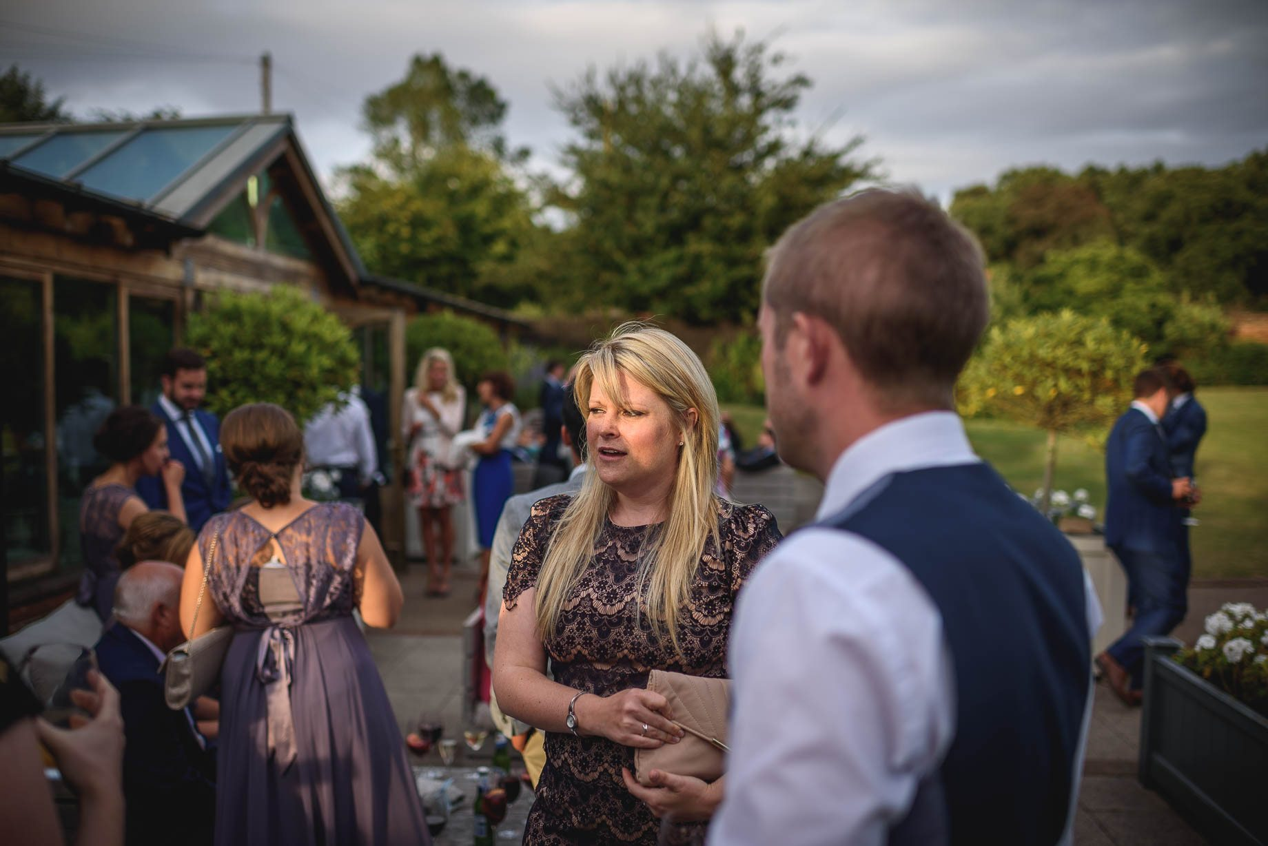 Gaynes Park wedding photography - Guy Collier Photography - Rachel and Jon (156 of 169)