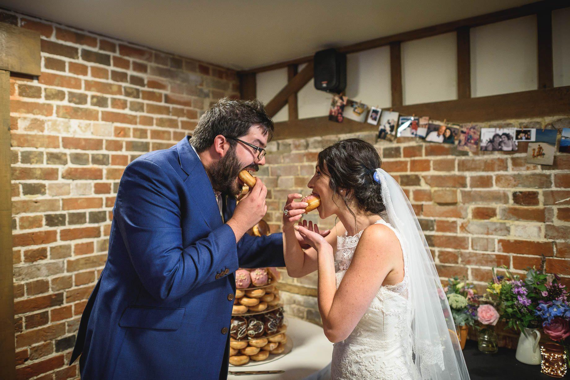 Gaynes Park wedding photography - Guy Collier Photography - Rachel and Jon (159 of 169)