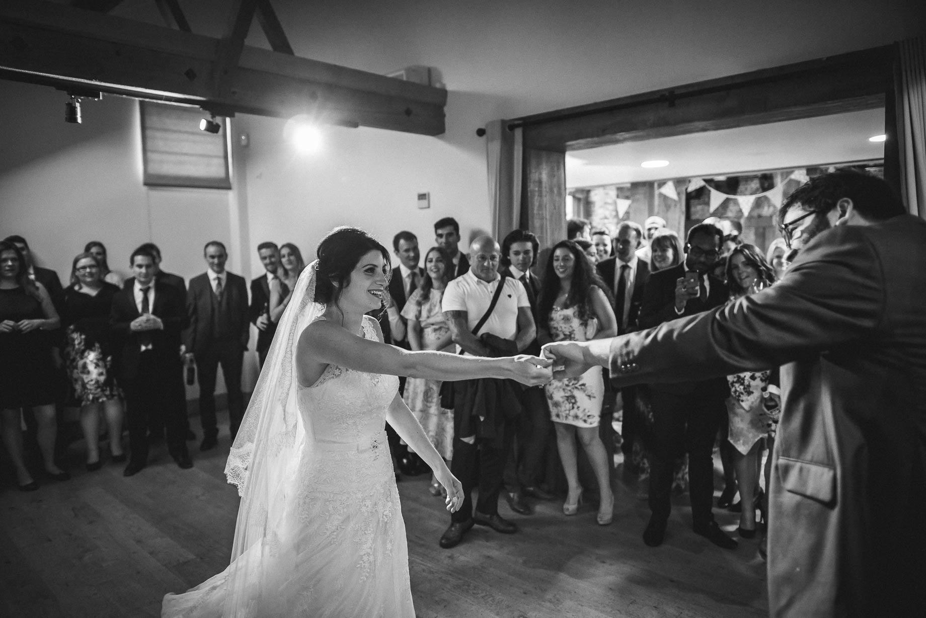 Gaynes Park wedding photography - Guy Collier Photography - Rachel and Jon (161 of 169)