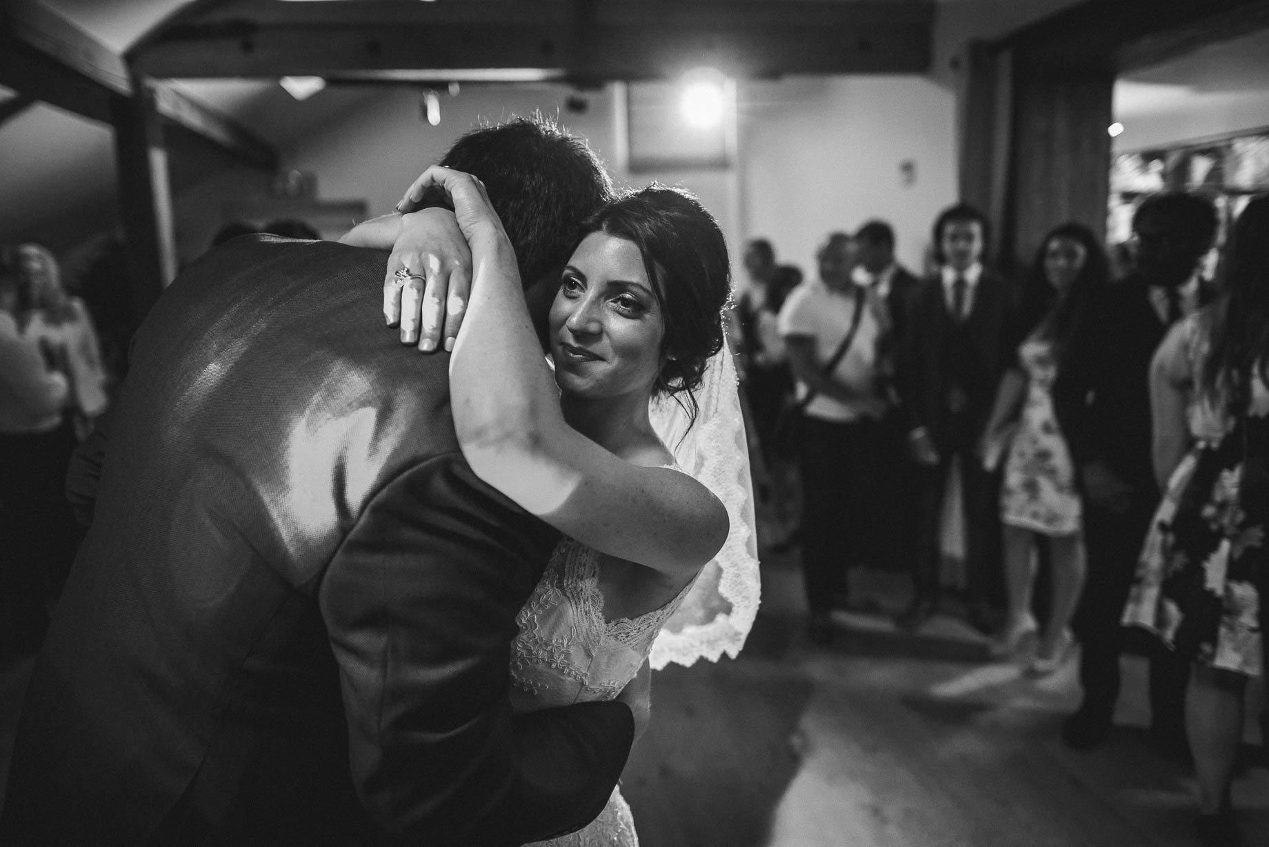 Gaynes Park wedding photography - Guy Collier Photography - Rachel and Jon (163 of 169)