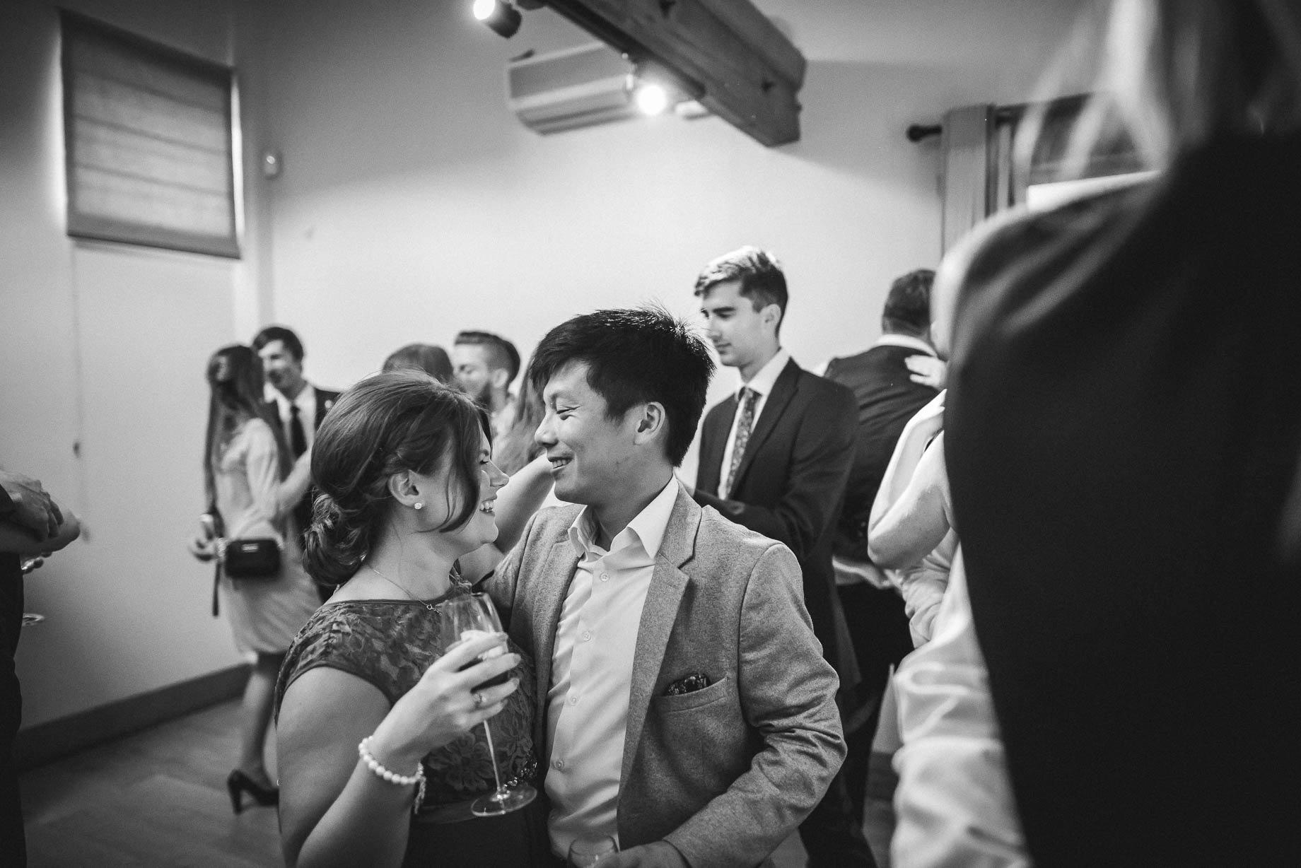 Gaynes Park wedding photography - Guy Collier Photography - Rachel and Jon (168 of 169)