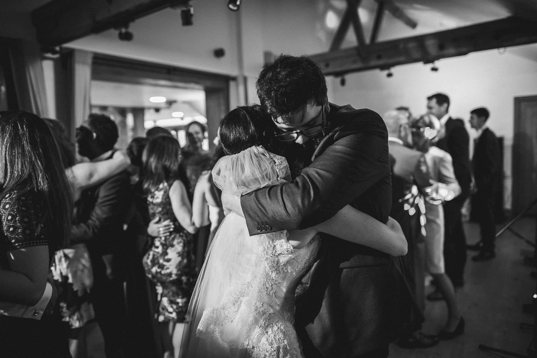 Gaynes Park wedding photography - Guy Collier Photography - Rachel and Jon (169 of 169)