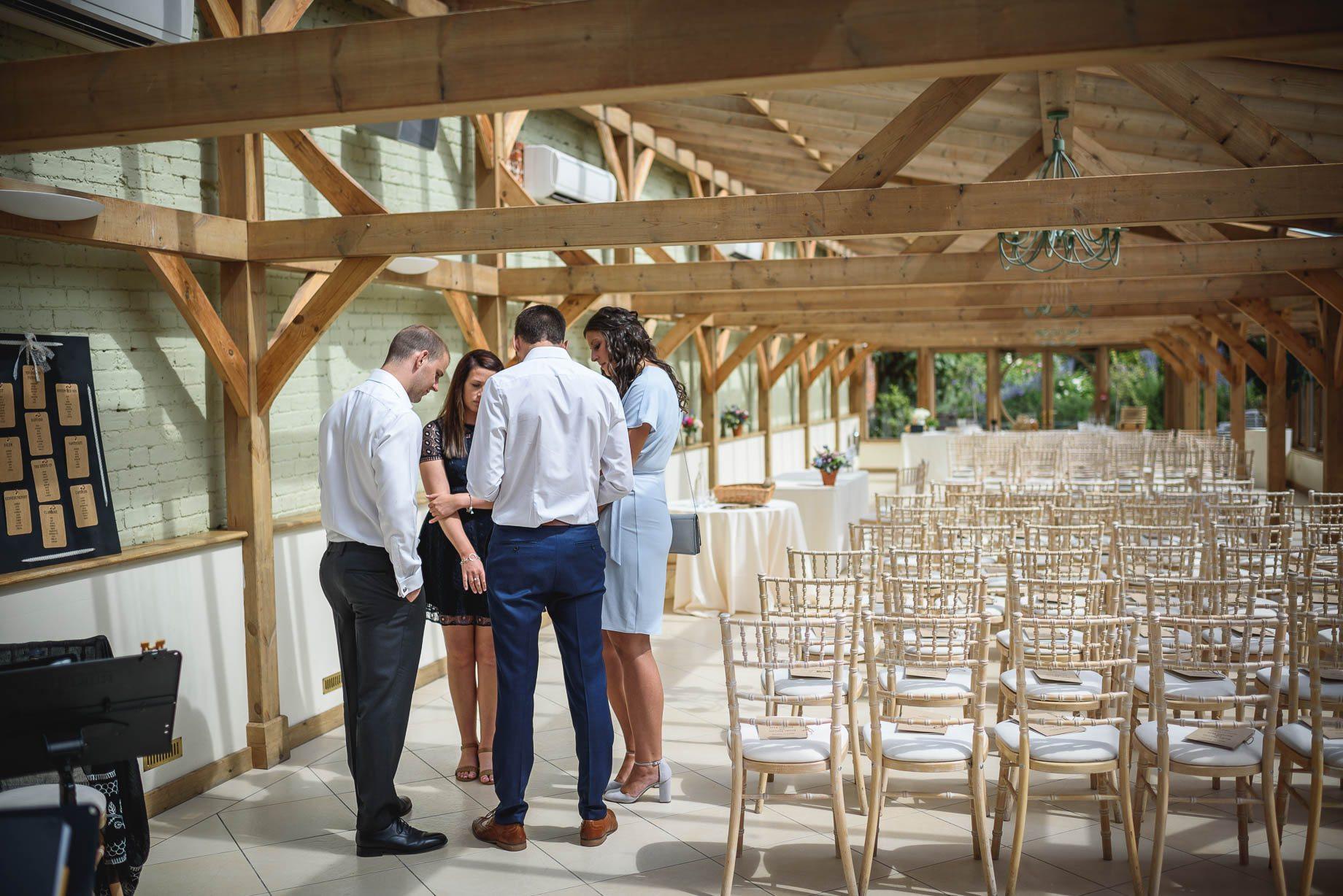 Gaynes Park wedding photography - Guy Collier Photography - Rachel and Jon (27 of 169)