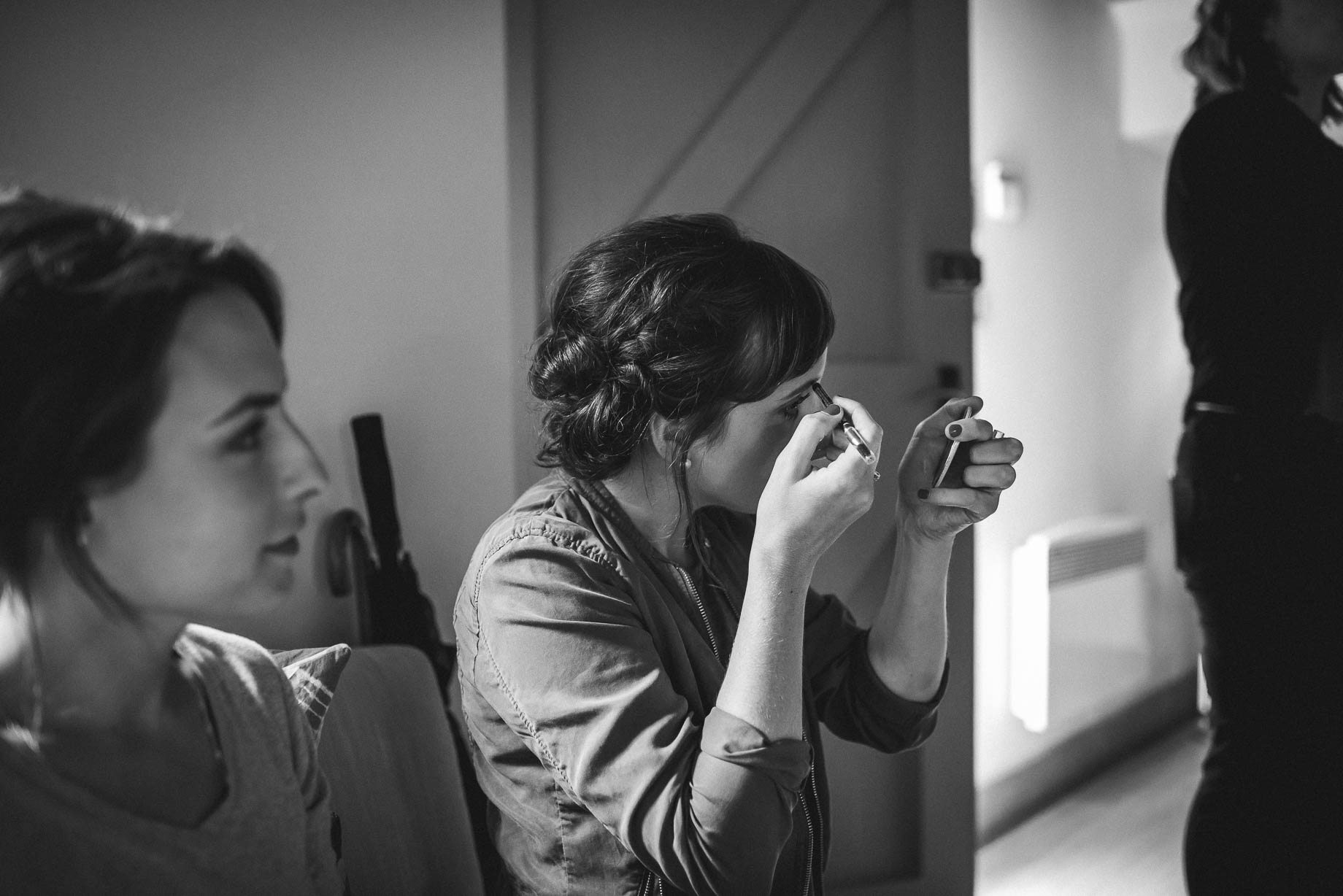 Gaynes Park wedding photography - Guy Collier Photography - Rachel and Jon (28 of 169)