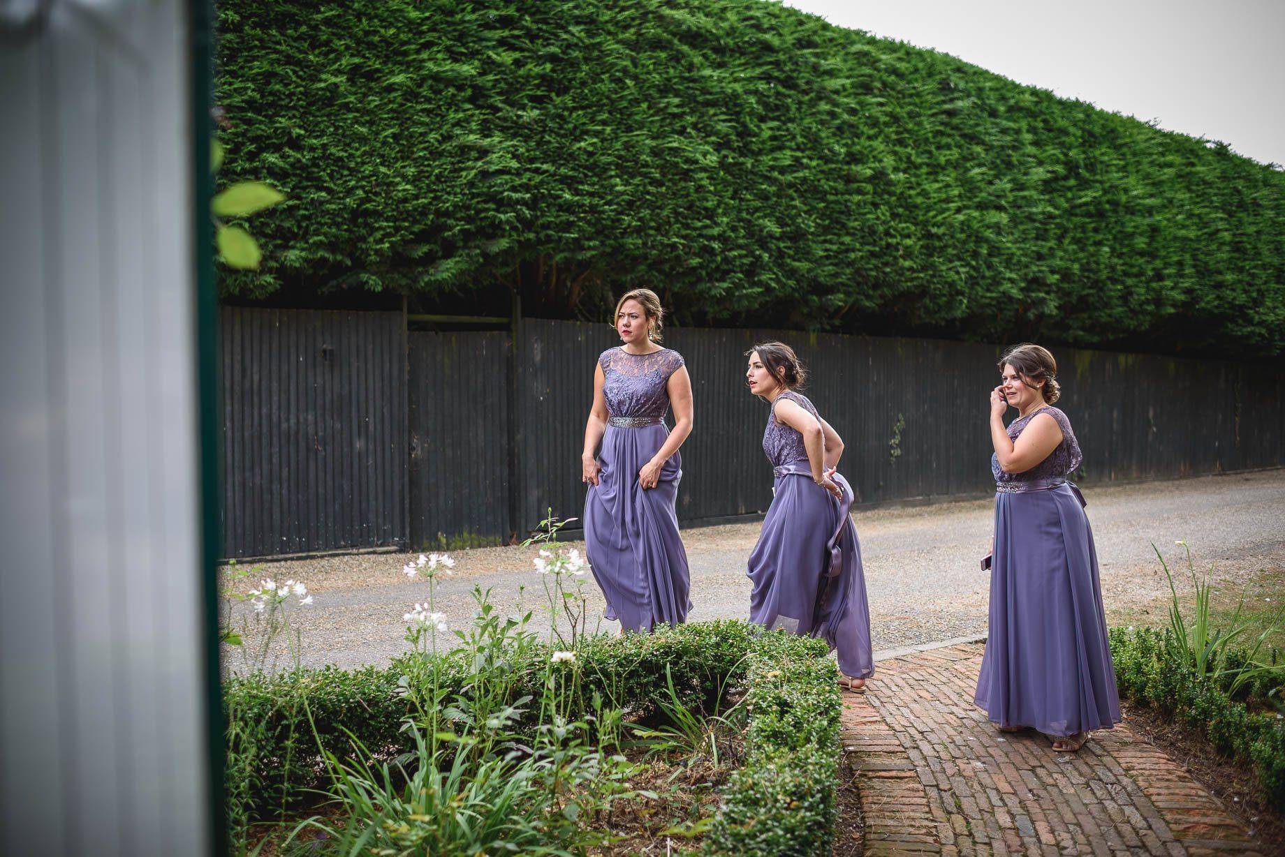 Gaynes Park wedding photography - Guy Collier Photography - Rachel and Jon (42 of 169)