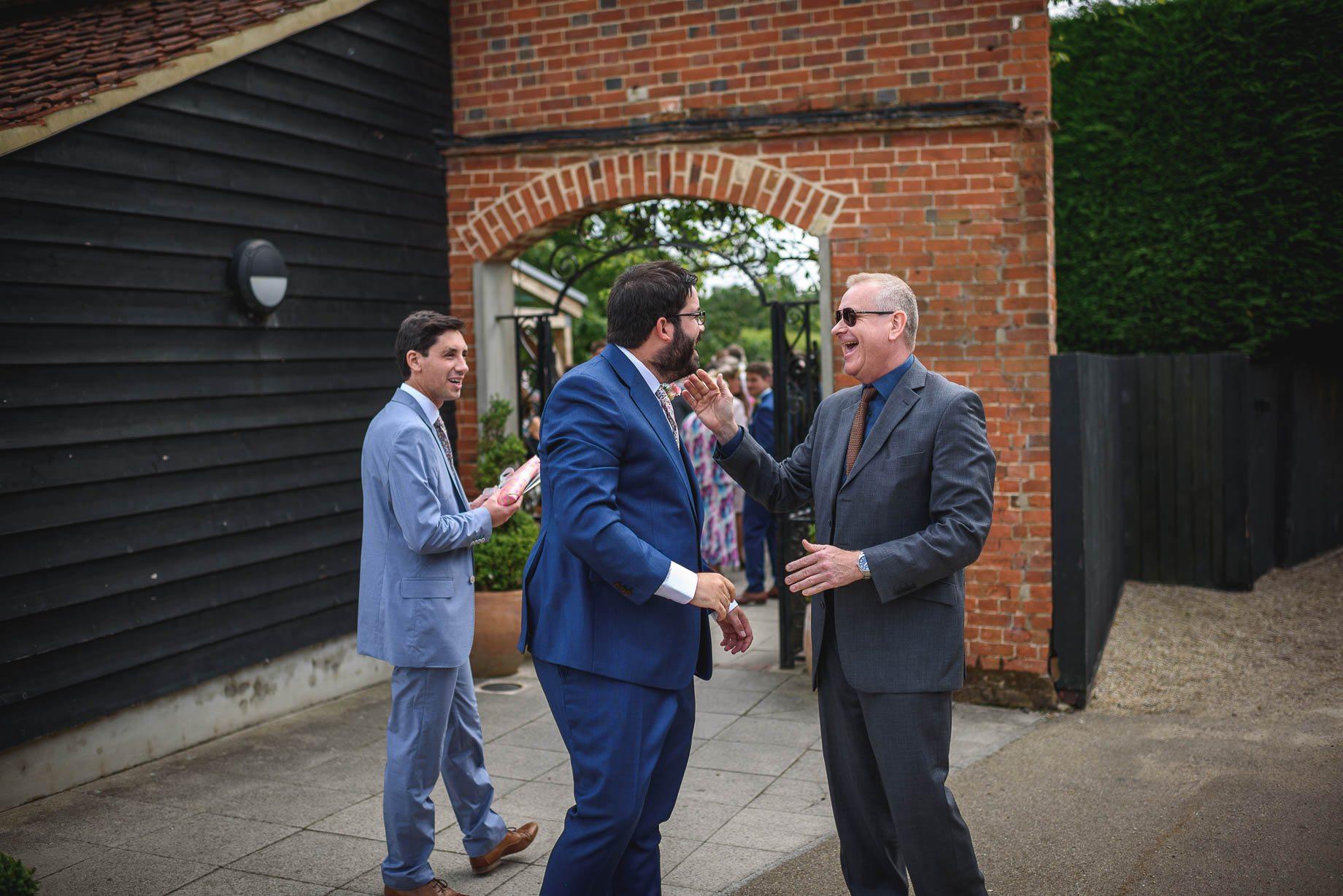 Gaynes Park wedding photography - Guy Collier Photography - Rachel and Jon (44 of 169)