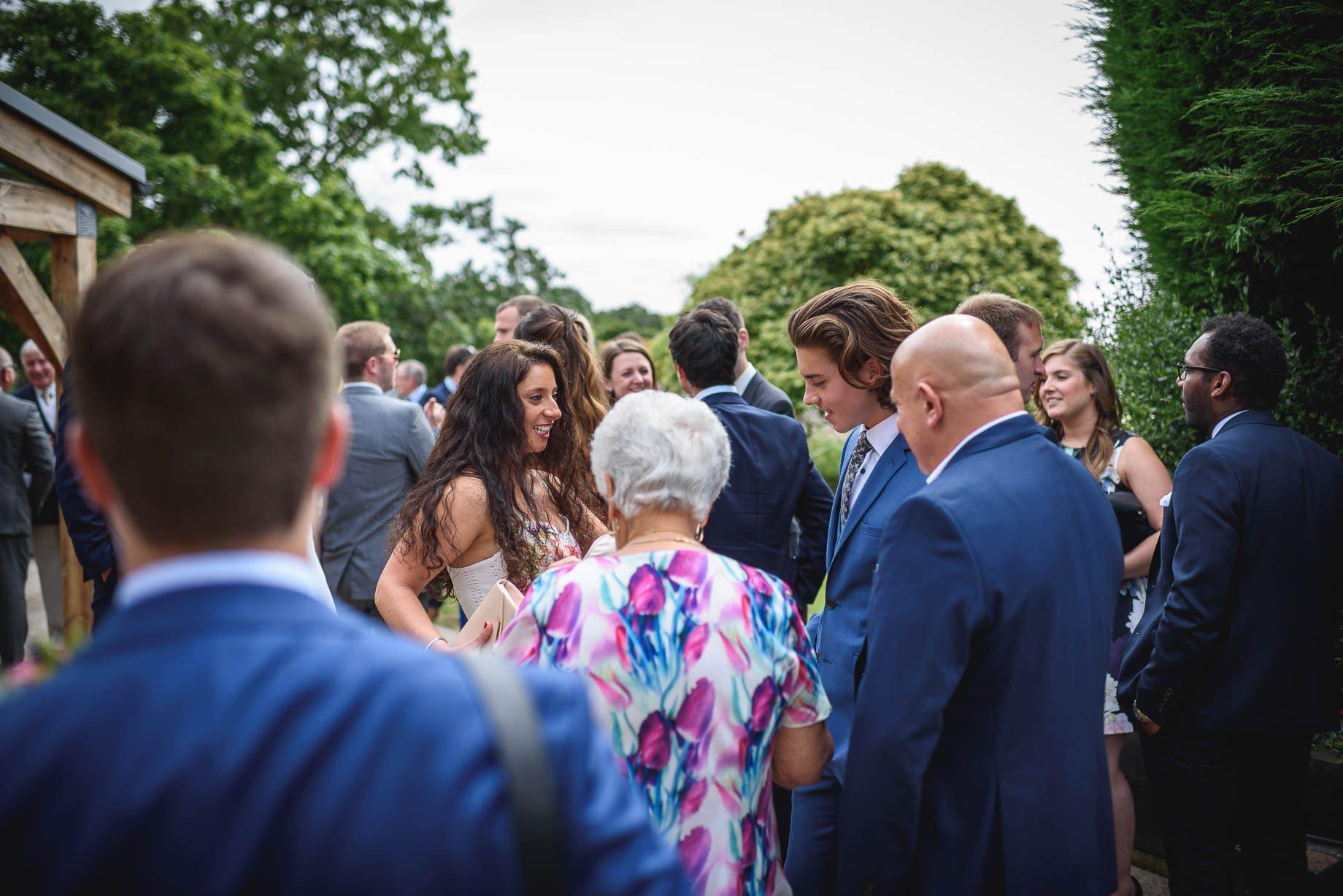 Gaynes Park wedding photography - Guy Collier Photography - Rachel and Jon (45 of 169)