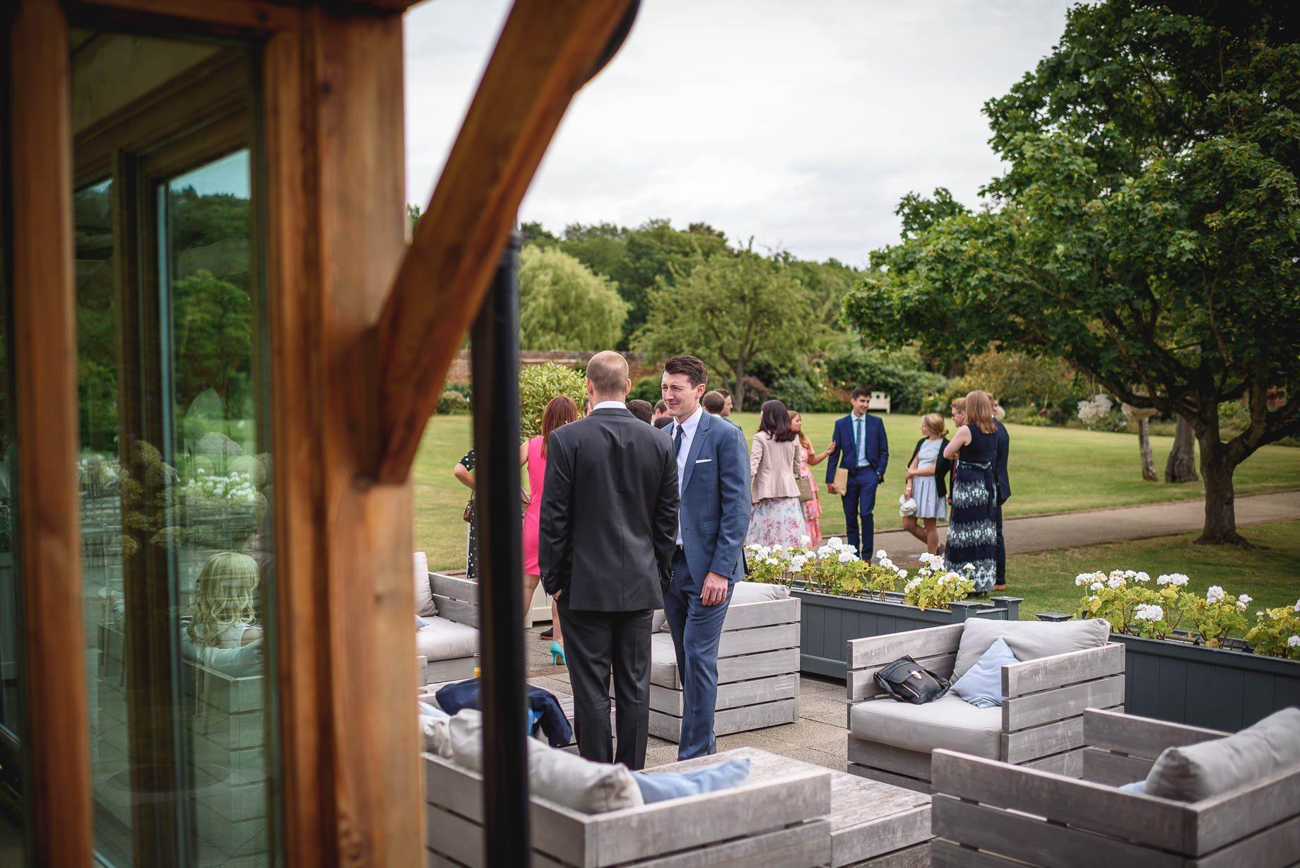 Gaynes Park wedding photography - Guy Collier Photography - Rachel and Jon (46 of 169)