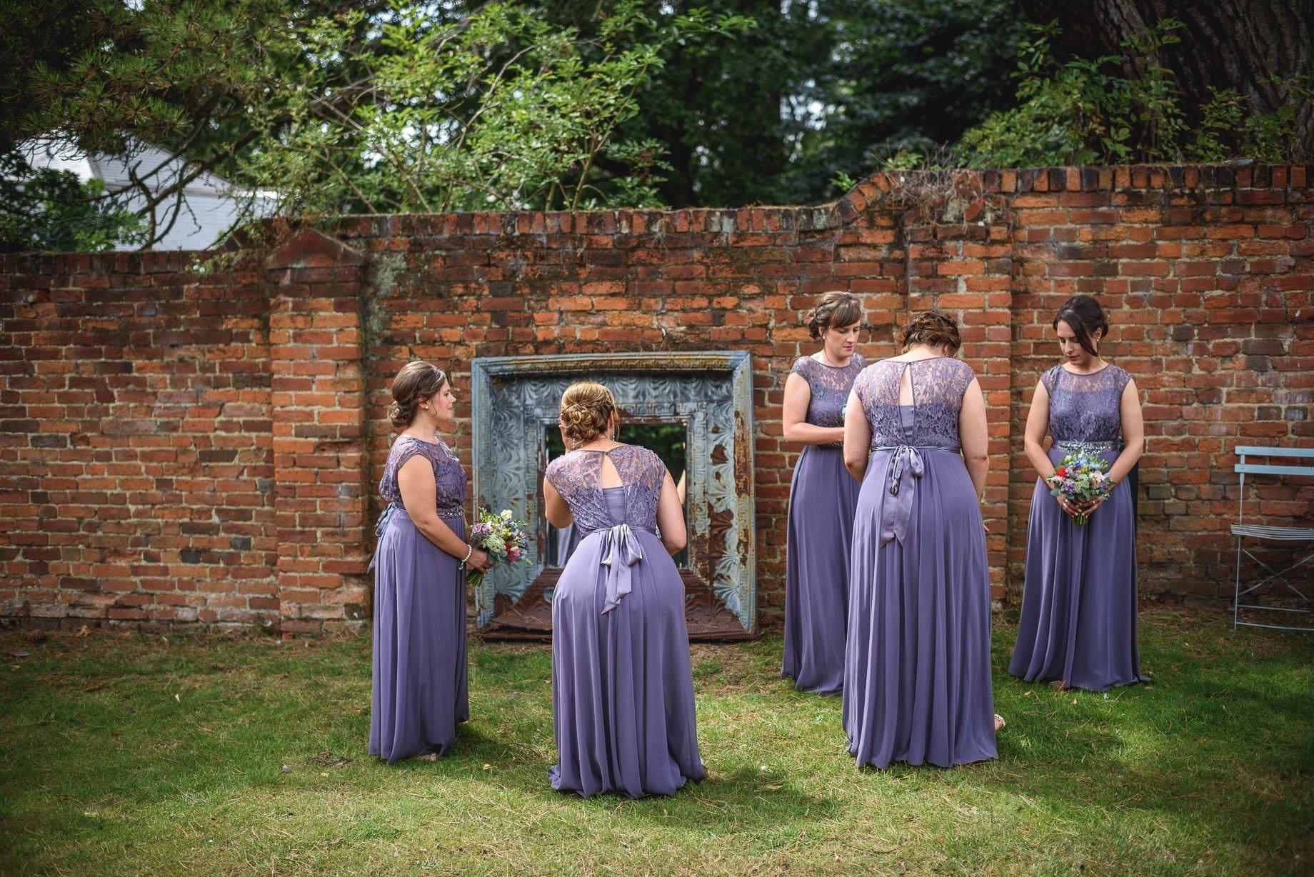 Gaynes Park wedding photography - Guy Collier Photography - Rachel and Jon (56 of 169)