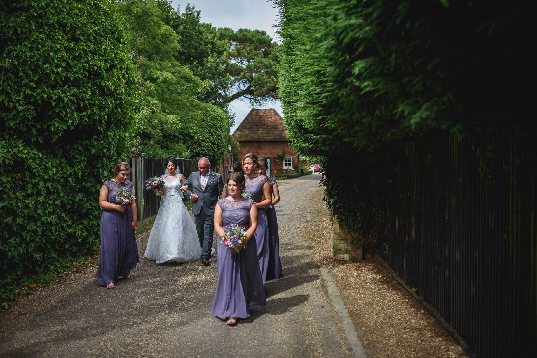 Gaynes Park wedding photography - Guy Collier Photography - Rachel and Jon (59 of 169)