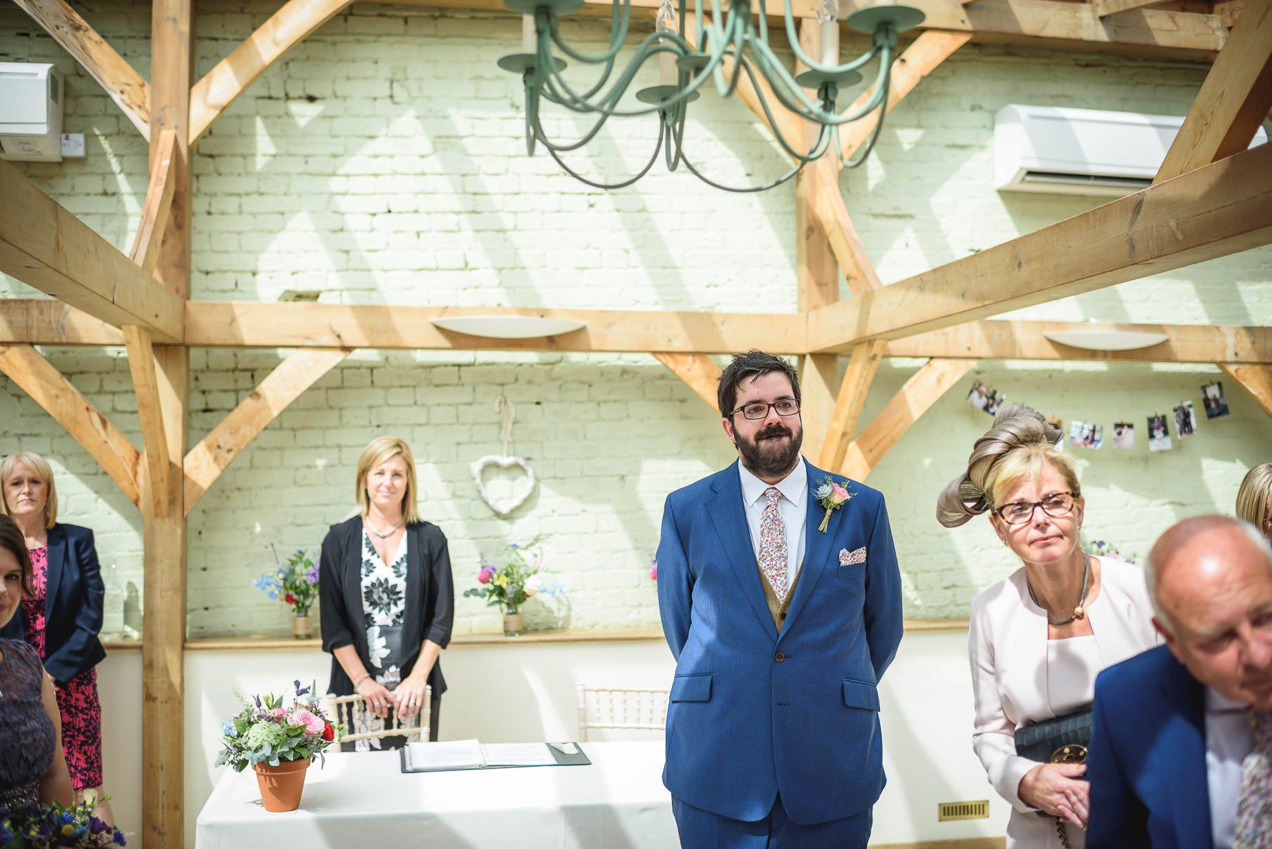 Gaynes Park wedding photography - Guy Collier Photography - Rachel and Jon (64 of 169)