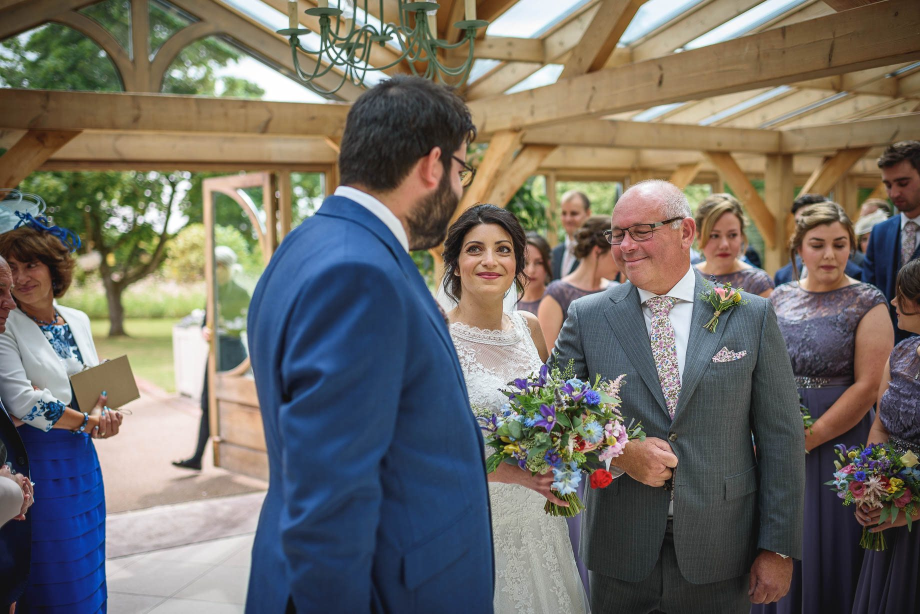 Gaynes Park wedding photography - Guy Collier Photography - Rachel and Jon (66 of 169)