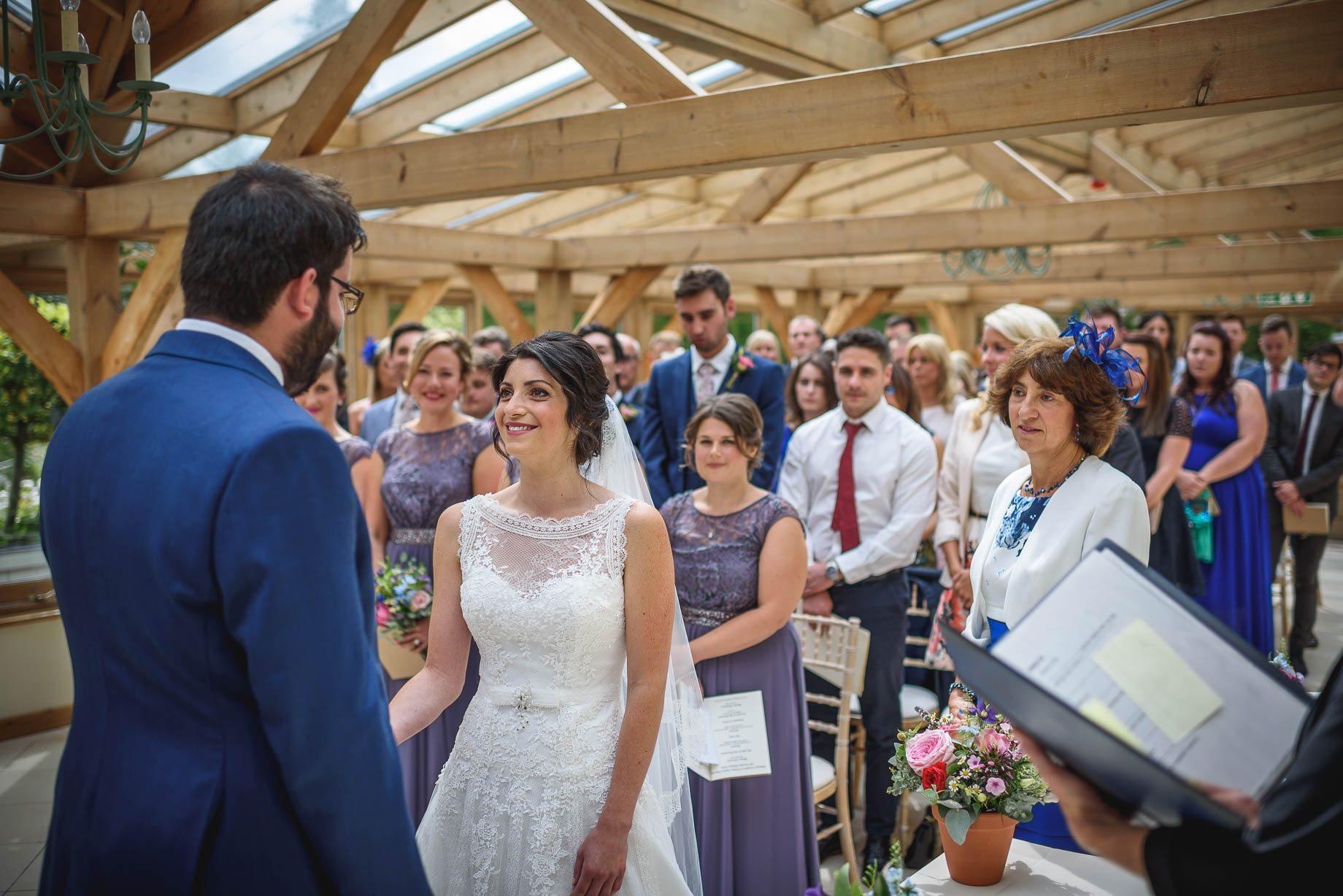 Gaynes Park wedding photography - Guy Collier Photography - Rachel and Jon (69 of 169)