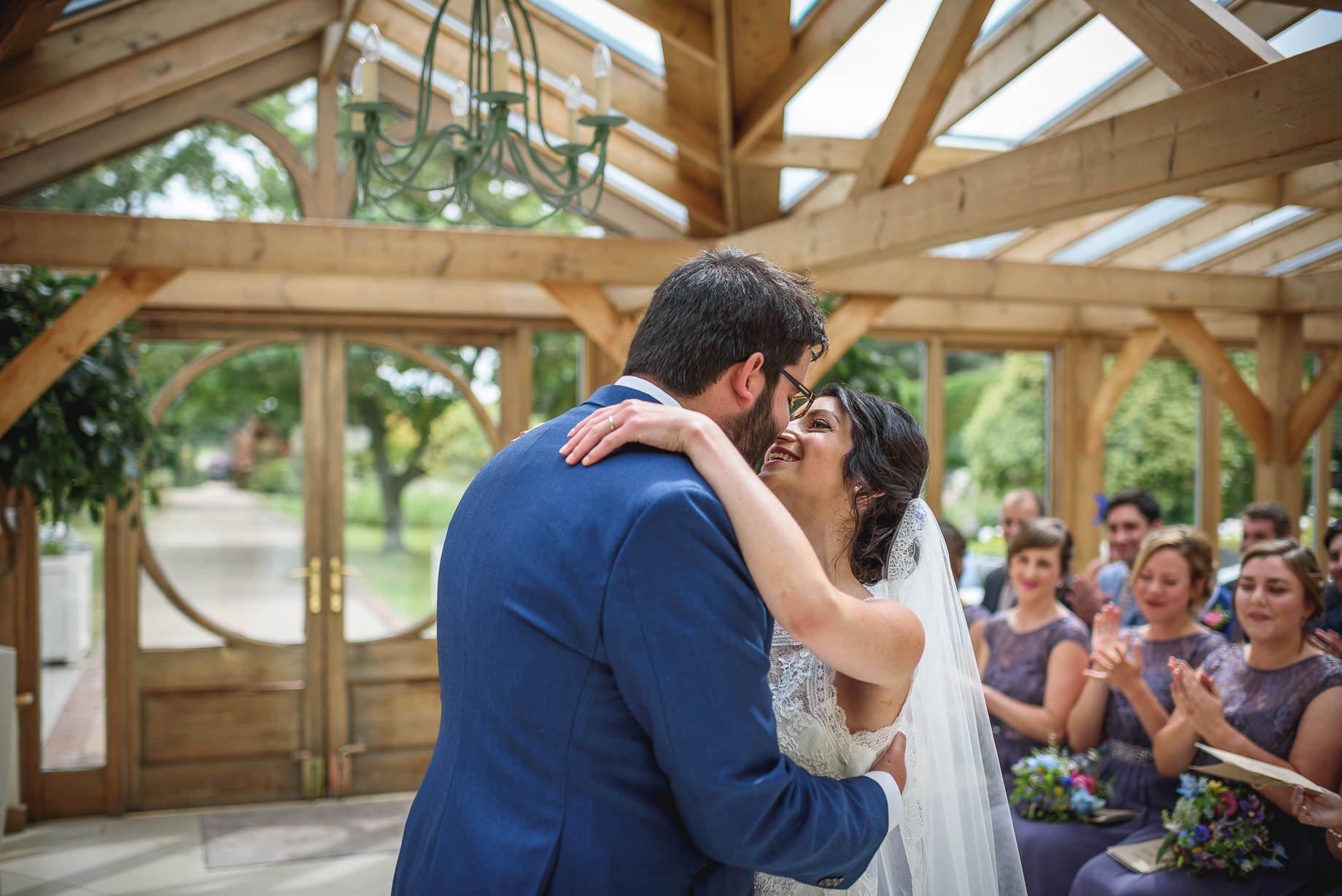 Gaynes Park wedding photography - Guy Collier Photography - Rachel and Jon (72 of 169)