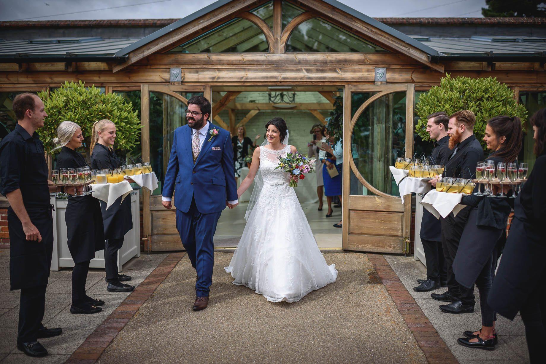 Gaynes Park wedding photography - Guy Collier Photography - Rachel and Jon (74 of 169)