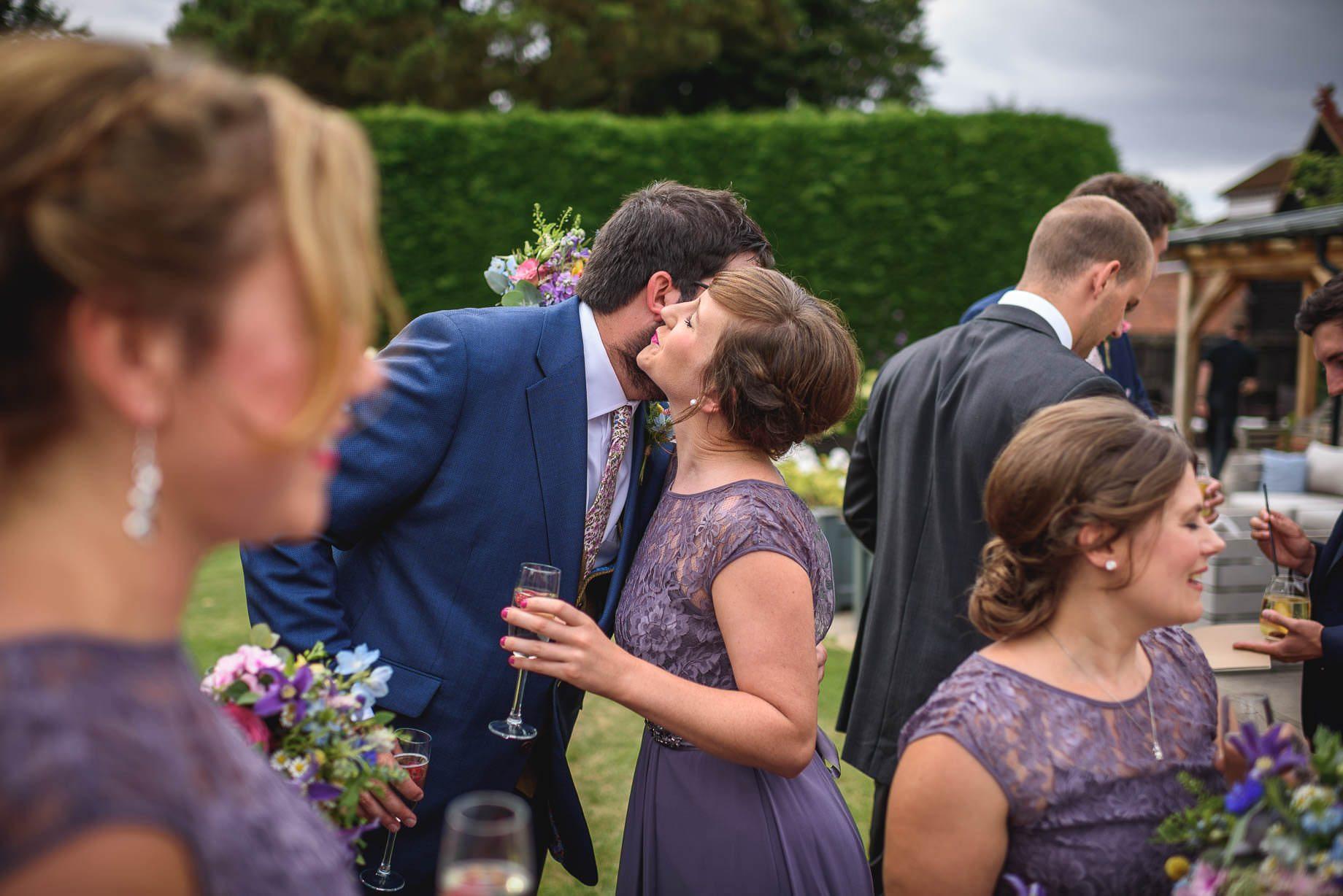 Gaynes Park wedding photography - Guy Collier Photography - Rachel and Jon (78 of 169)