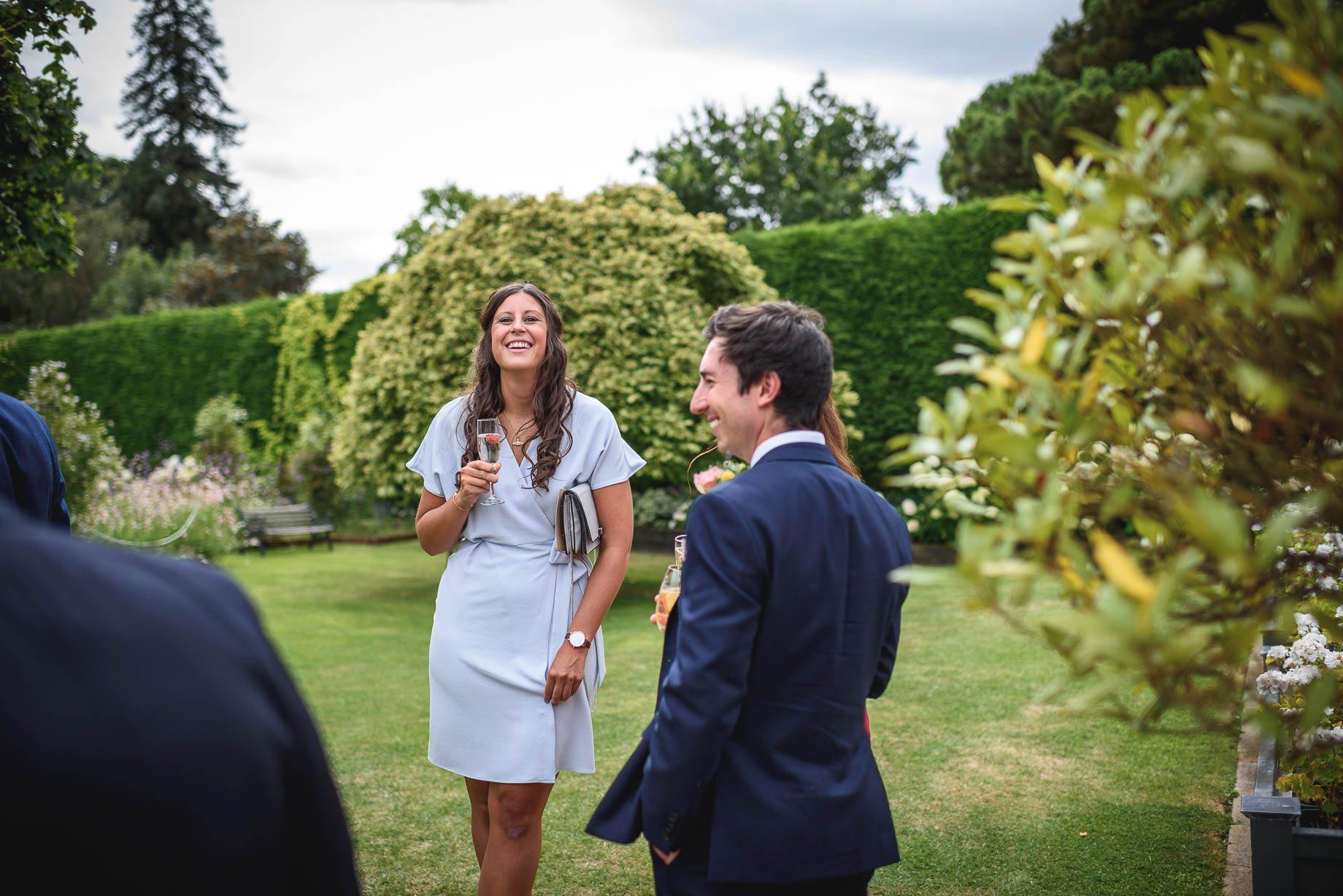 Gaynes Park wedding photography - Guy Collier Photography - Rachel and Jon (81 of 169)