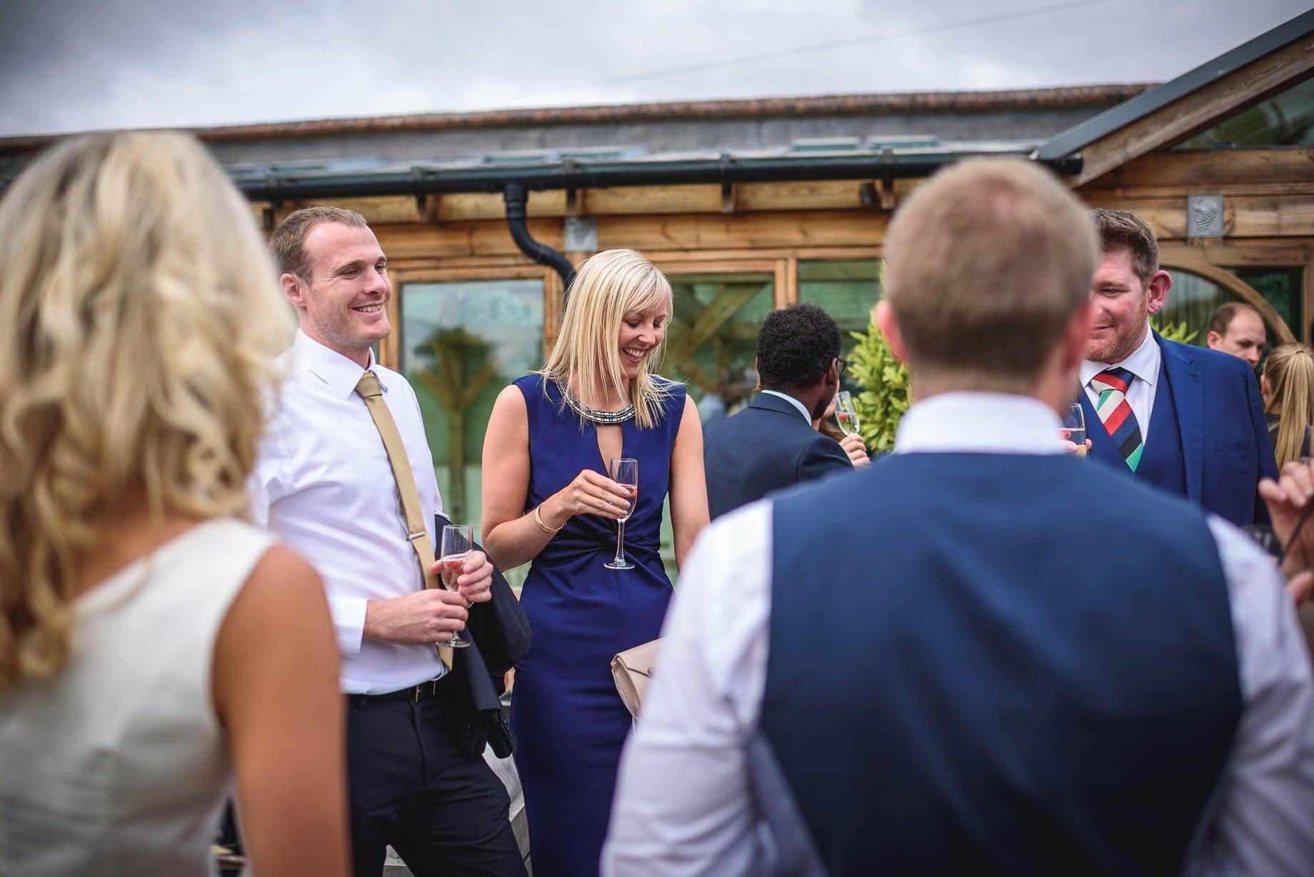 Gaynes Park wedding photography - Guy Collier Photography - Rachel and Jon (82 of 169)