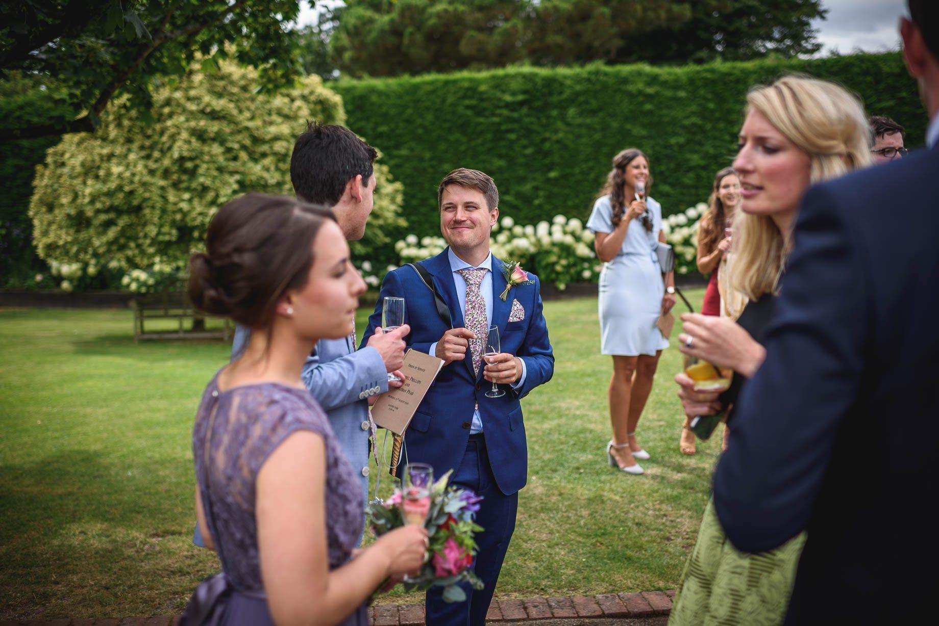 Gaynes Park wedding photography - Guy Collier Photography - Rachel and Jon (85 of 169)