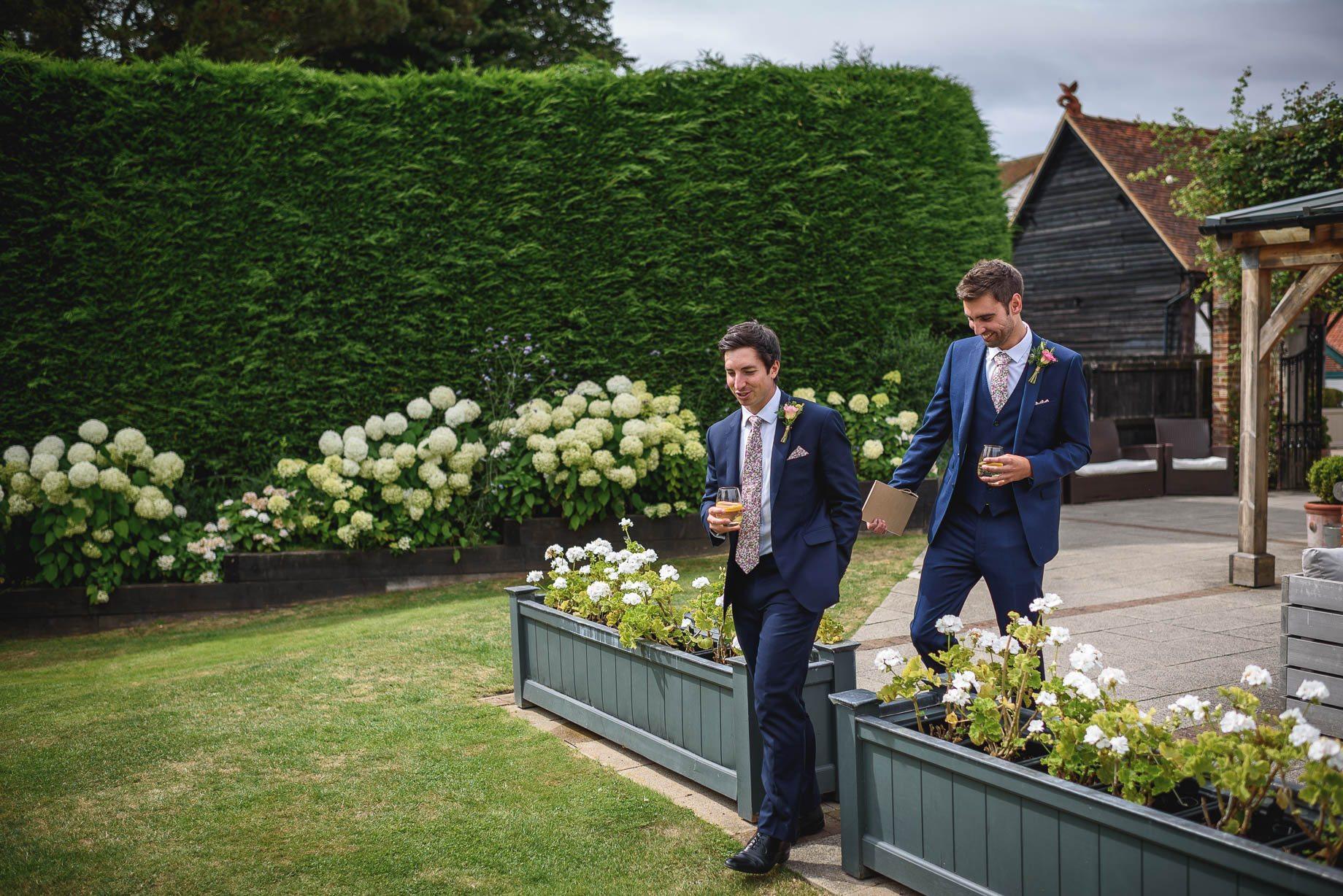 Gaynes Park wedding photography - Guy Collier Photography - Rachel and Jon (87 of 169)