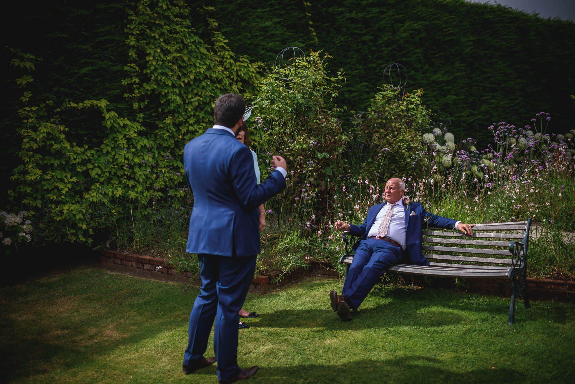 Gaynes Park wedding photography - Guy Collier Photography - Rachel and Jon (96 of 169)