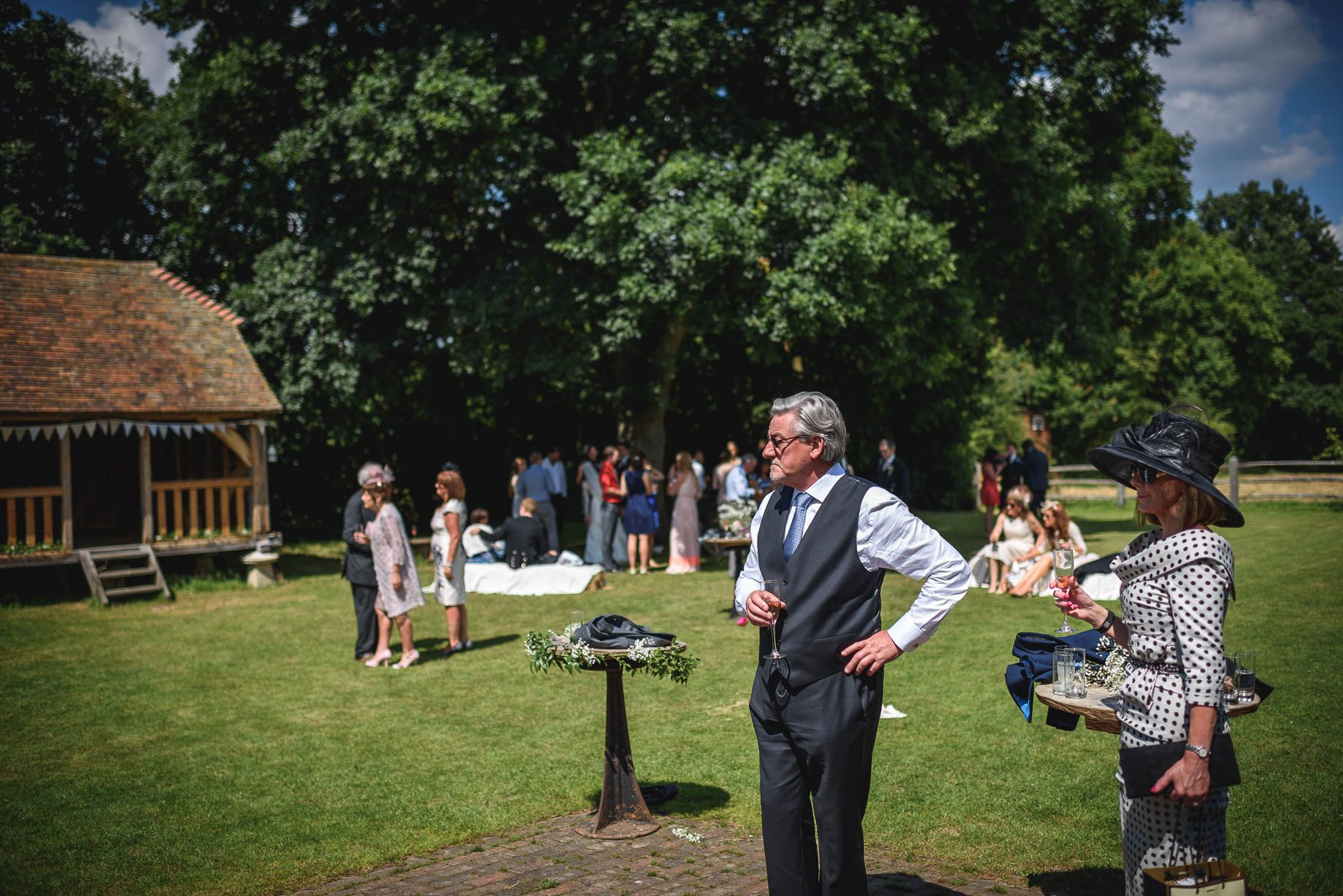 Gildings Barn wedding photography - Sarah and Steve (106 of 190)