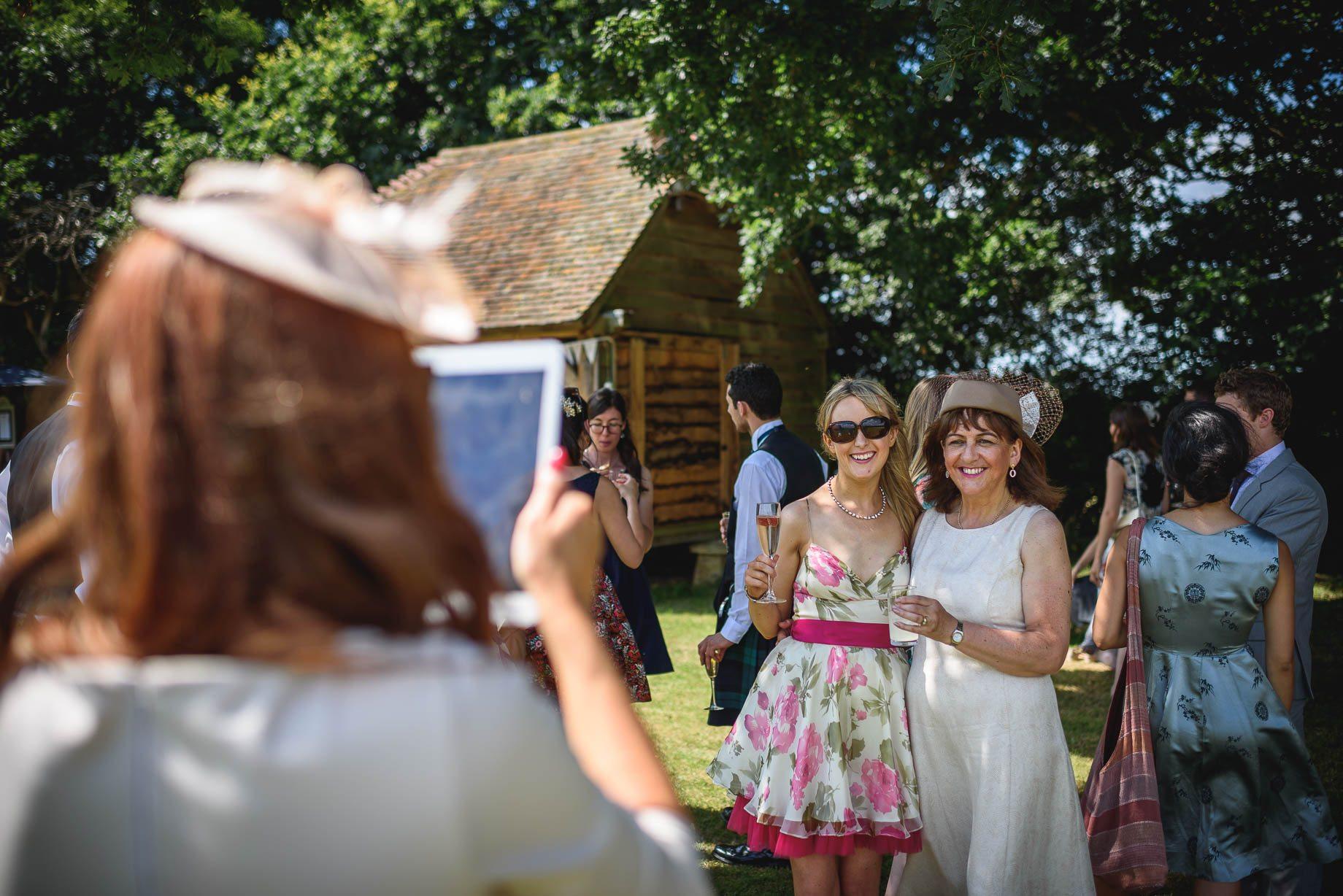 Gildings Barn wedding photography - Sarah and Steve (109 of 190)