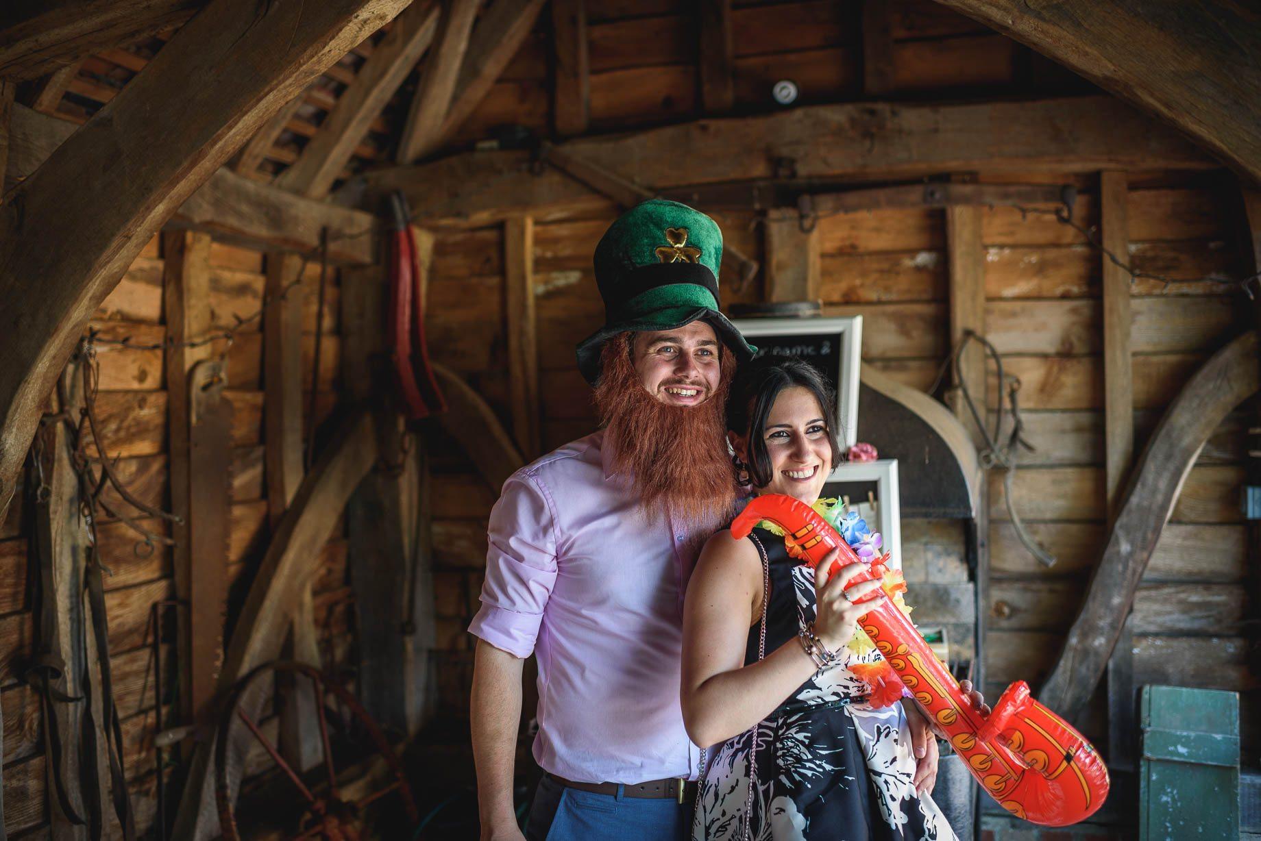 Gildings Barn wedding photography - Sarah and Steve (112 of 190)