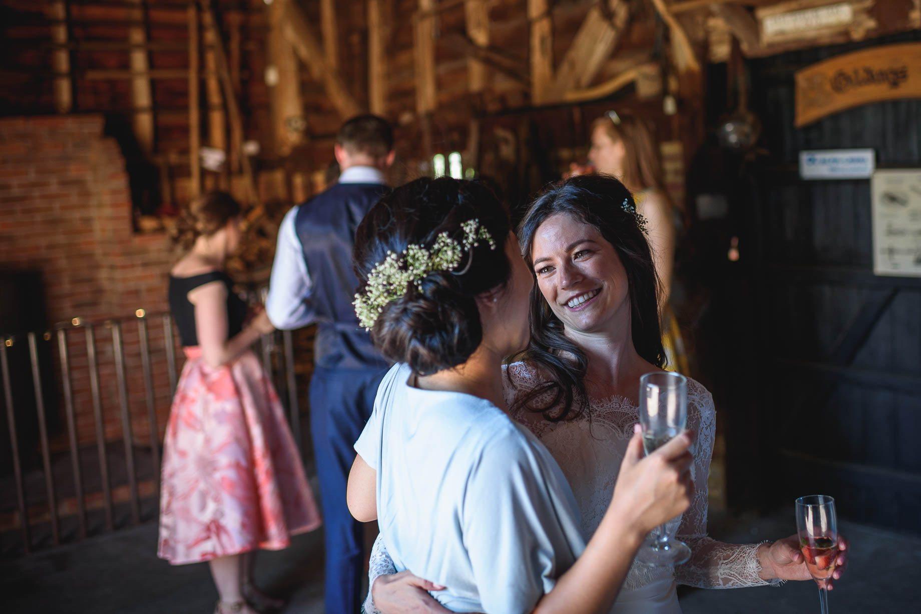 Gildings Barn wedding photography - Sarah and Steve (117 of 190)