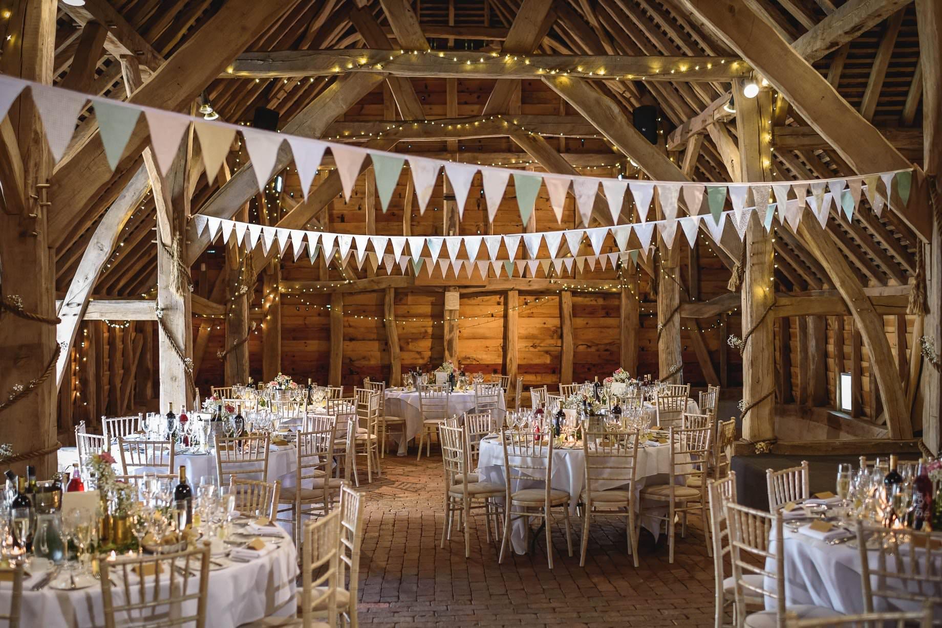 Gildings Barn wedding photography - Sarah and Steve (125 of 190)