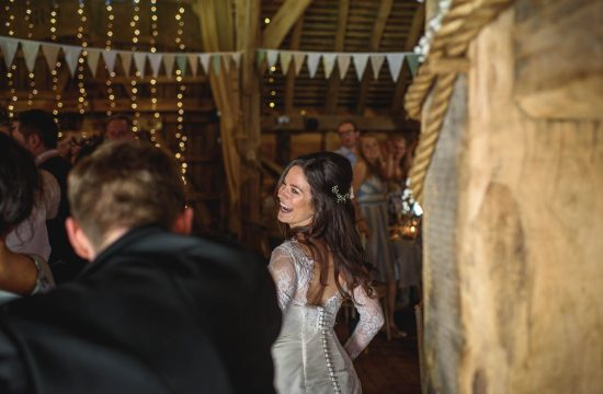 Gildings Barn wedding photography - Sarah and Steve