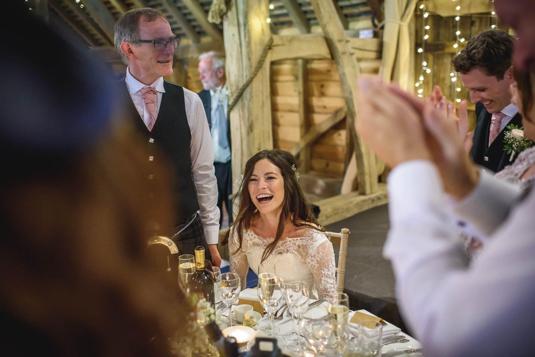 Gildings Barn wedding photography - Sarah and Steve (130 of 190)